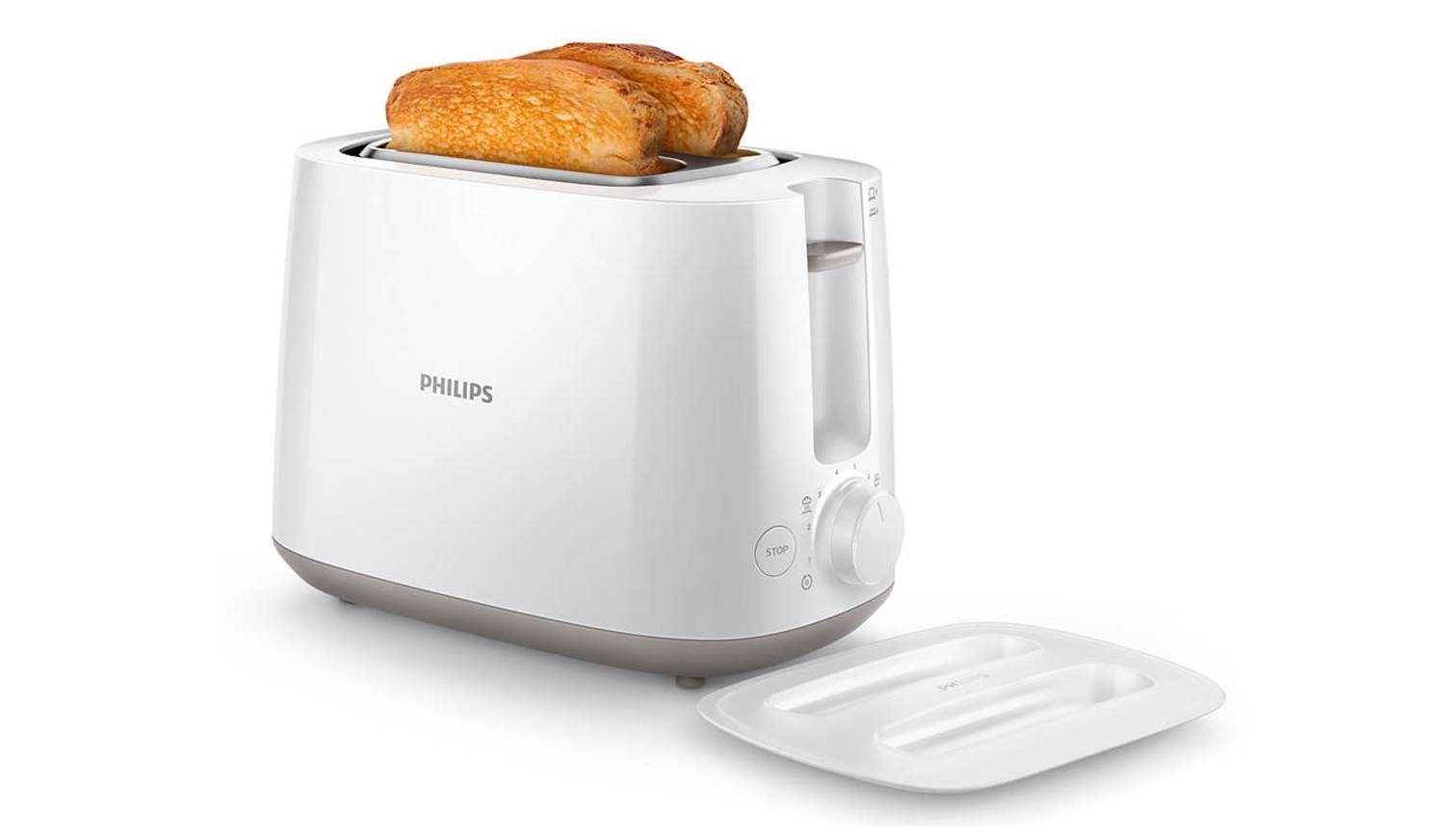 Philips Hd 2582 01 Toaster Harvey Norman Singapore