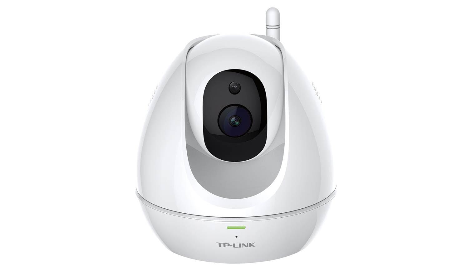 TP-Link NC450 HD Pan/Tilt Wi-Fi Camera