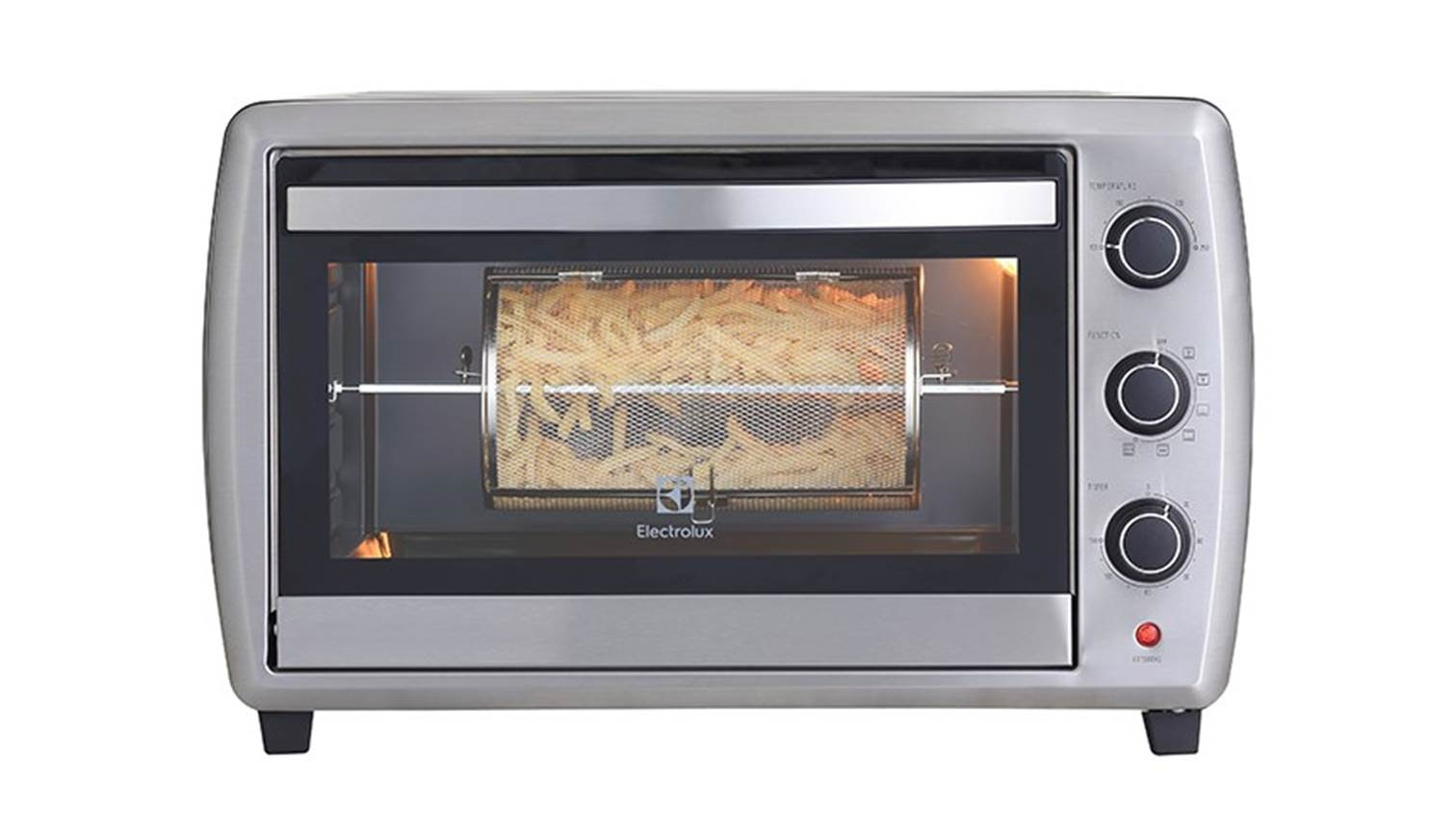 electrolux 90cm oven. Electrolux EOT-56MXC Electric Oven 90cm