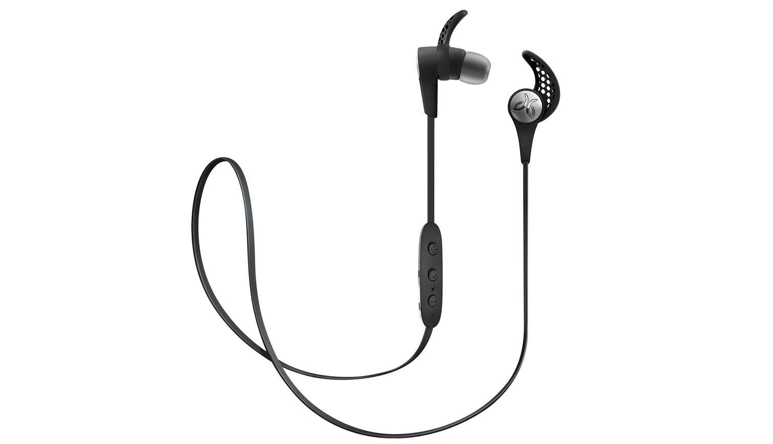 jaybird x3 wireless in ear headphone black harvey norman singapore. Black Bedroom Furniture Sets. Home Design Ideas