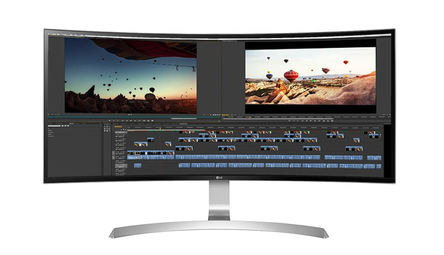 Lg 34uc99 34 Quot Curved Ultrawide Ips Display Monitor