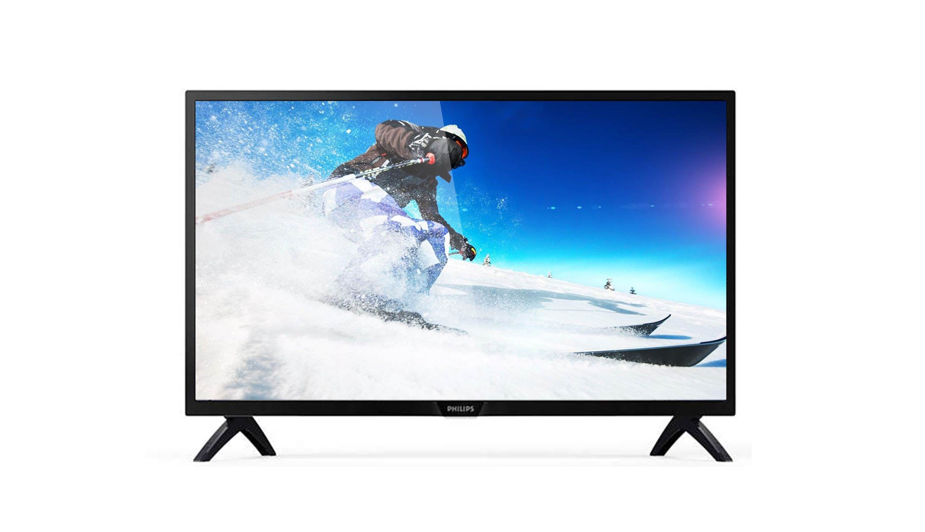 "Adjustable Beds Reviews >> Philips 43PHT4002 43"" Slim LED TV 