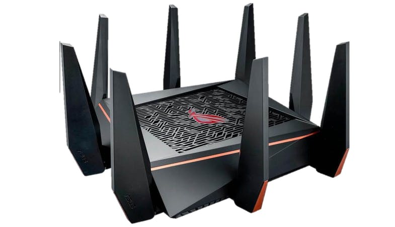 Asus ROG Rapture GT-AC5300 Tri-Band Router