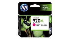 HP 920XL Ink Cartridge - Magenta