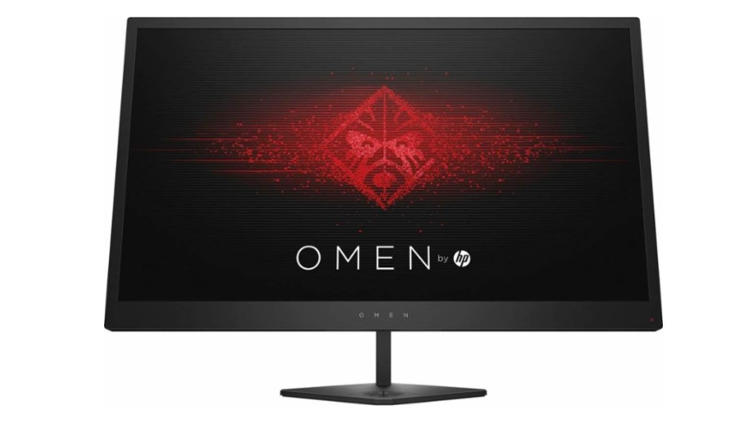 Hp Omen 25 Quot Gaming Monitor Harvey Norman Singapore