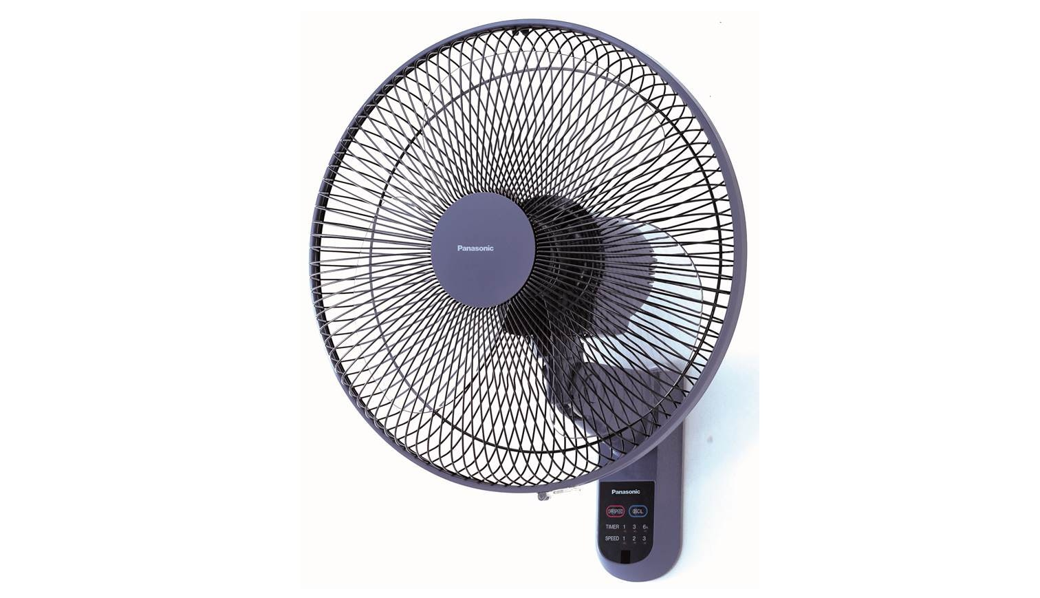 Panasonic F409ms 16 Quot Wall Fan Blue Harvey Norman Singapore
