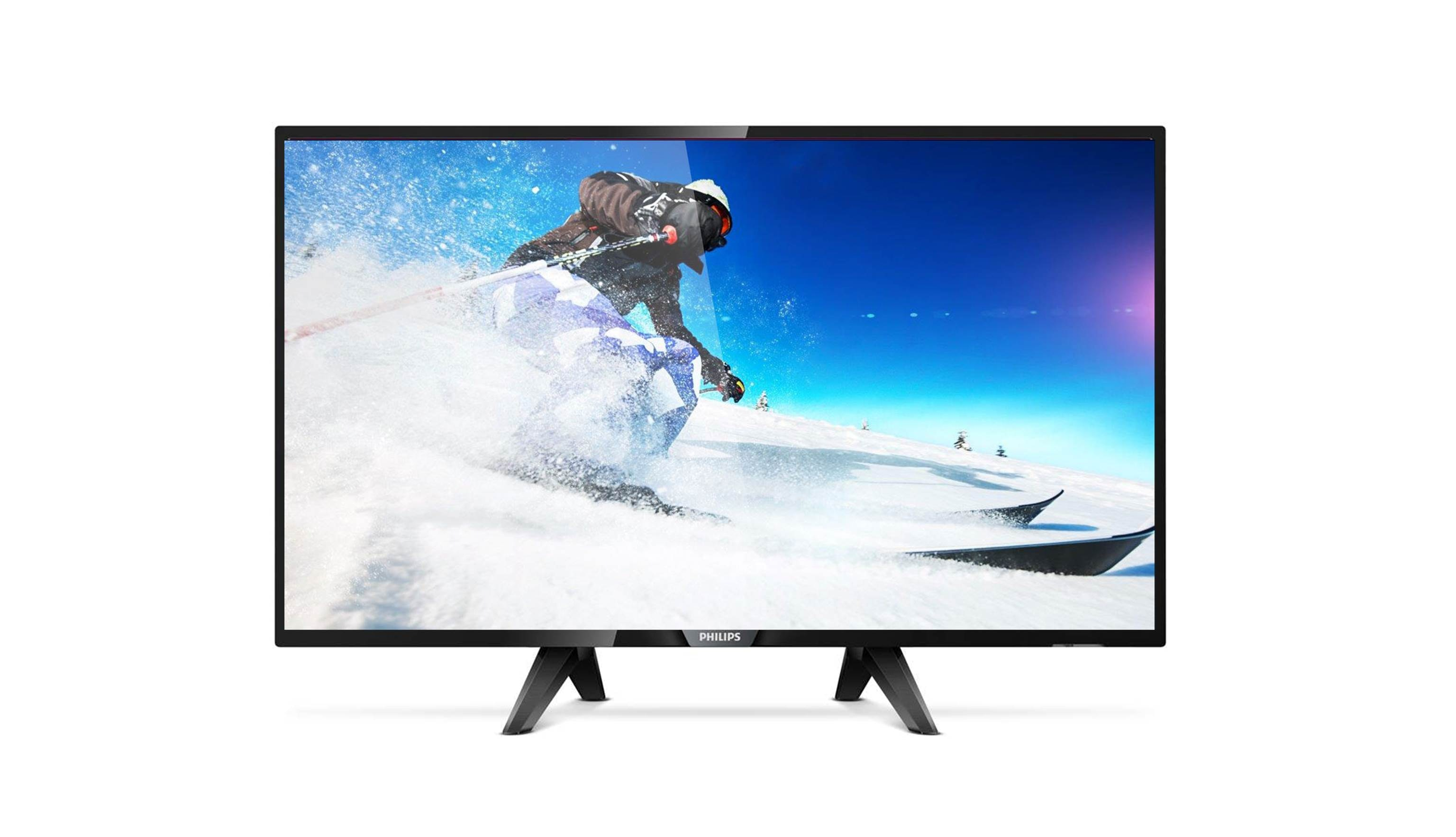 Philips 32PFT5102 32 Ultra Slim LED TV