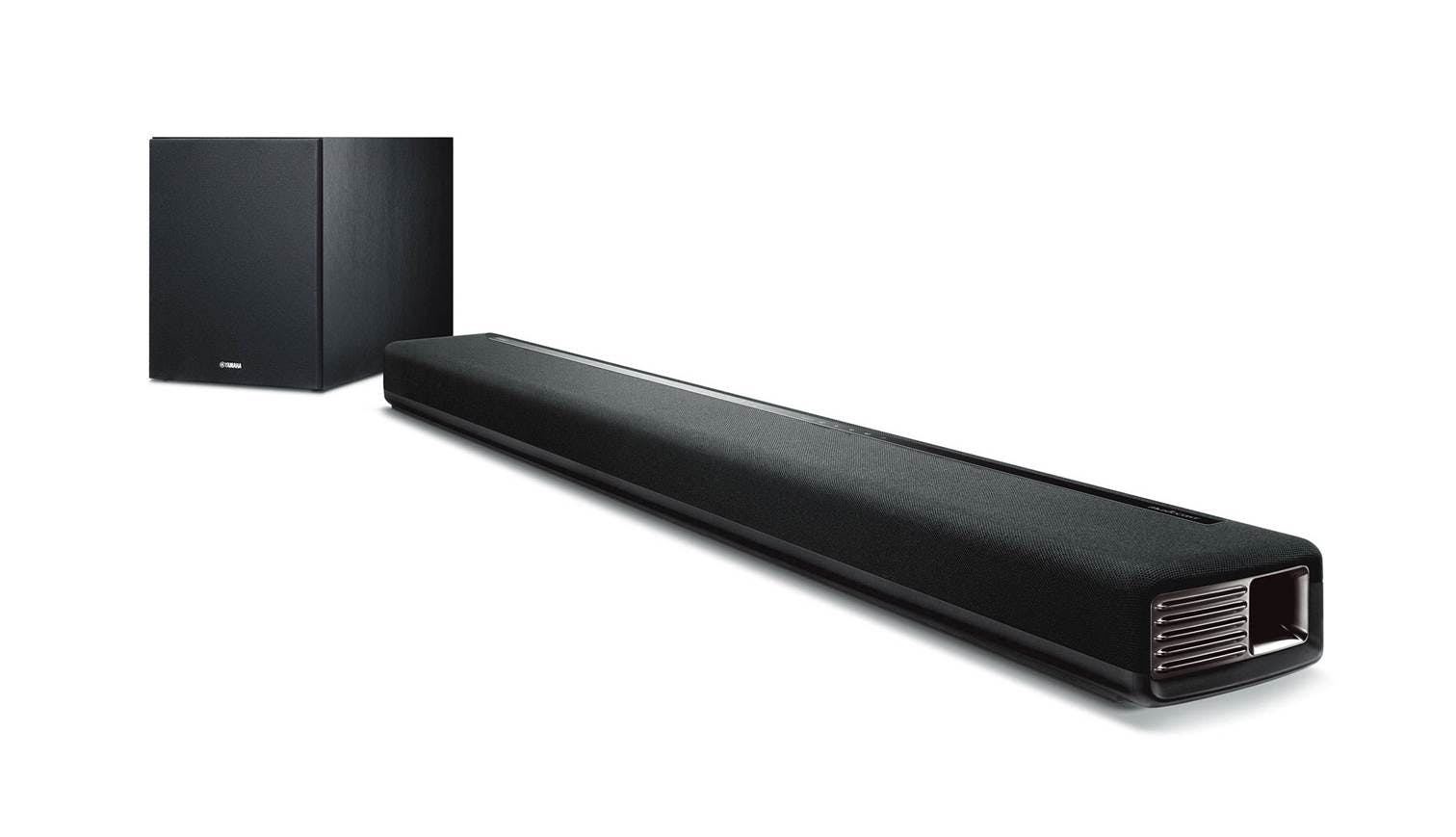 Adjustable Beds Reviews >> Yamaha MusicCast YAS-706 Wireless Multiroom Soundbar ...