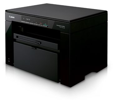 Canon All-In-One imageCLASS MF3010