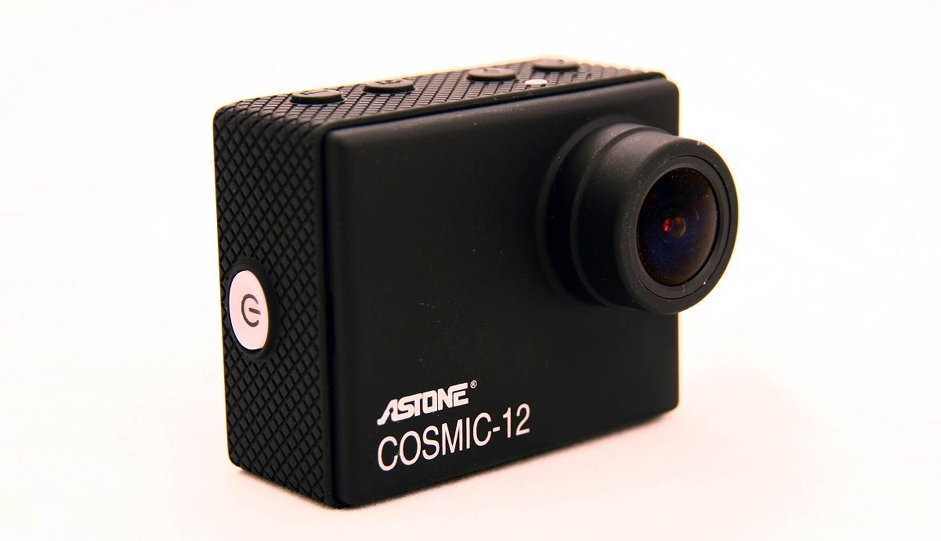 Astone Cosmic 12MP Action Camera