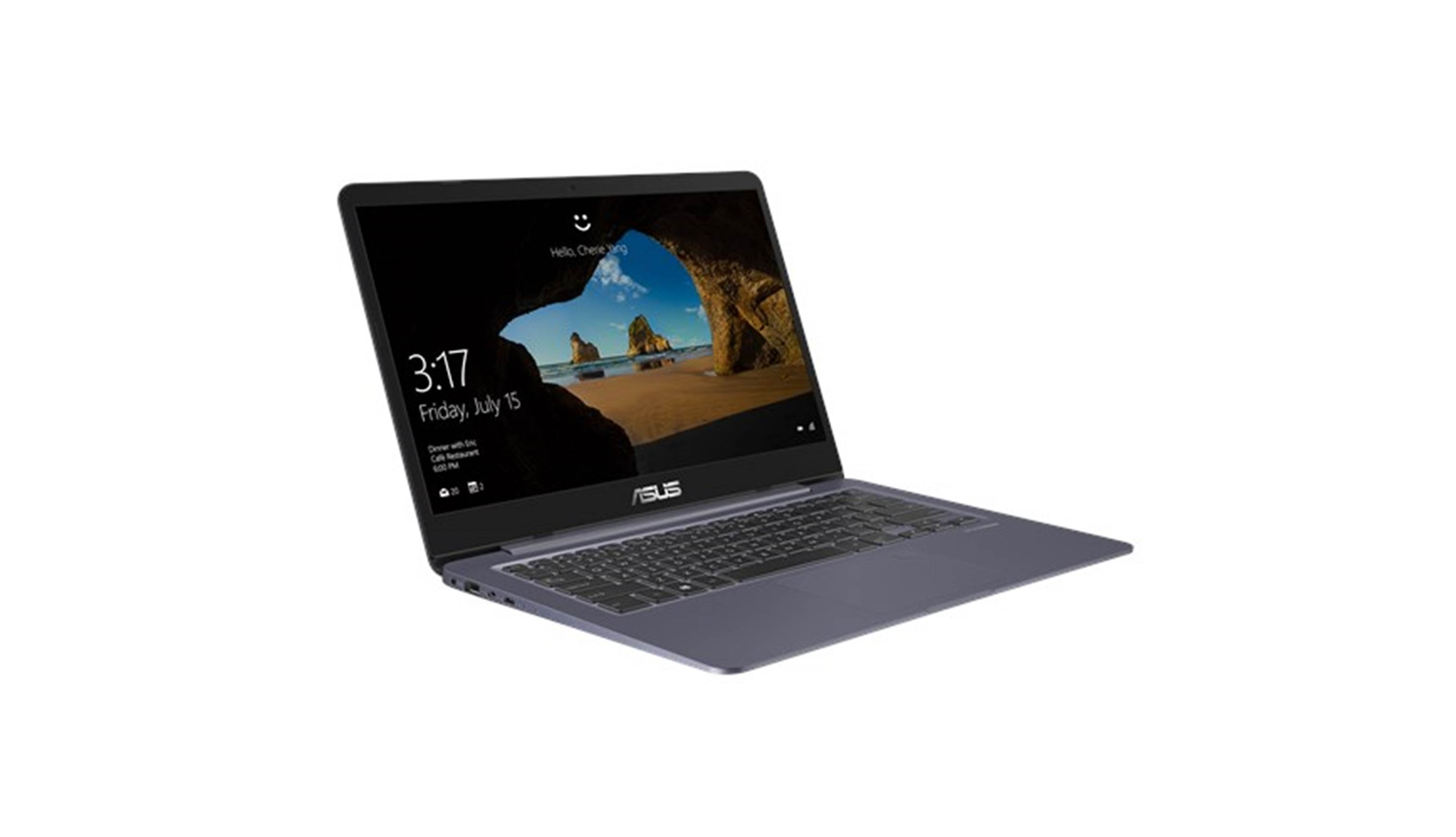 "Adjustable Beds Reviews >> Asus VivoBook S406UA-BM145T 14"" i7 - Gold 