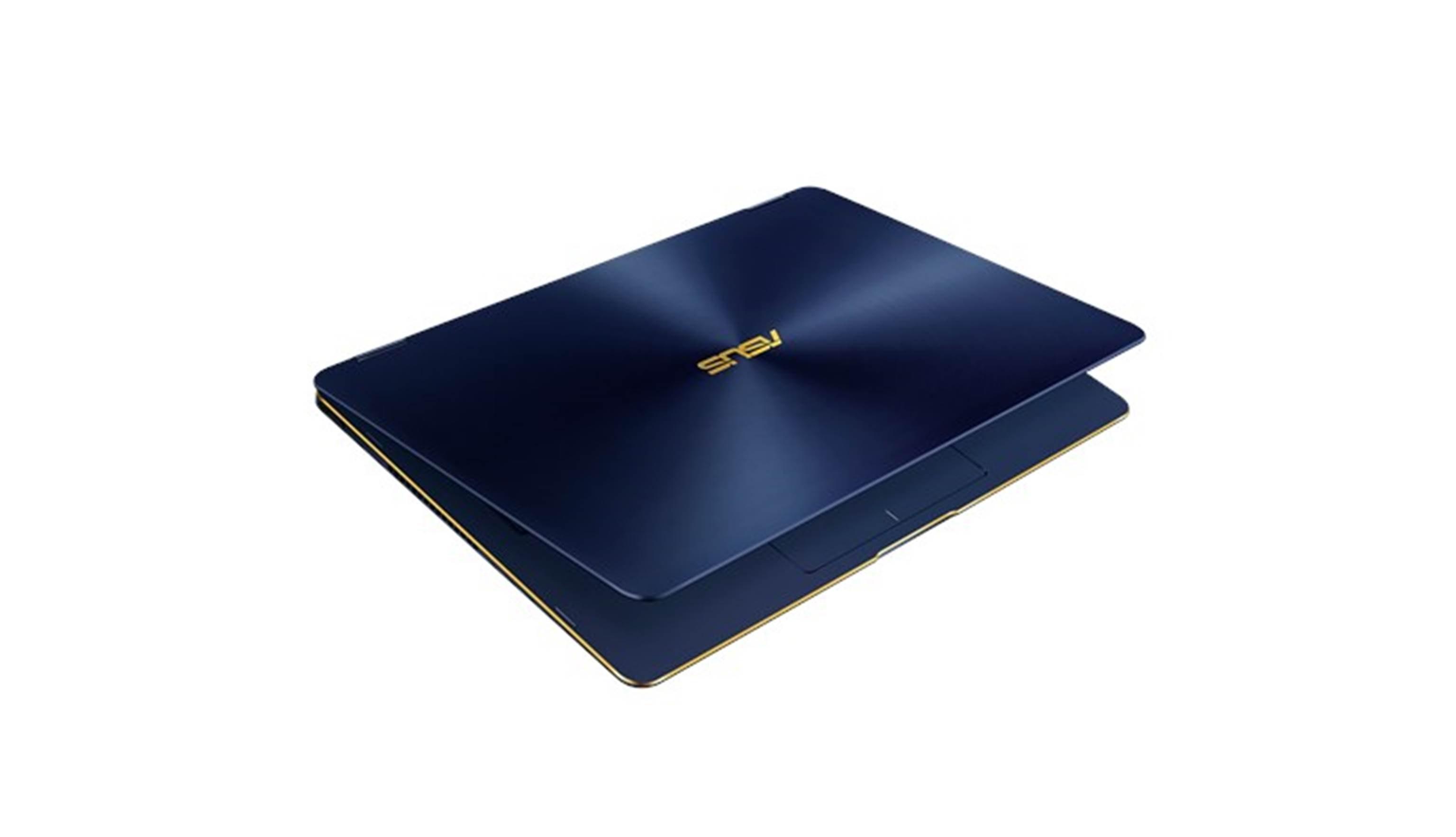 Asus ZenBook Flip UX370UA-C4194T 13.3 i5 - Royal Blue (1)