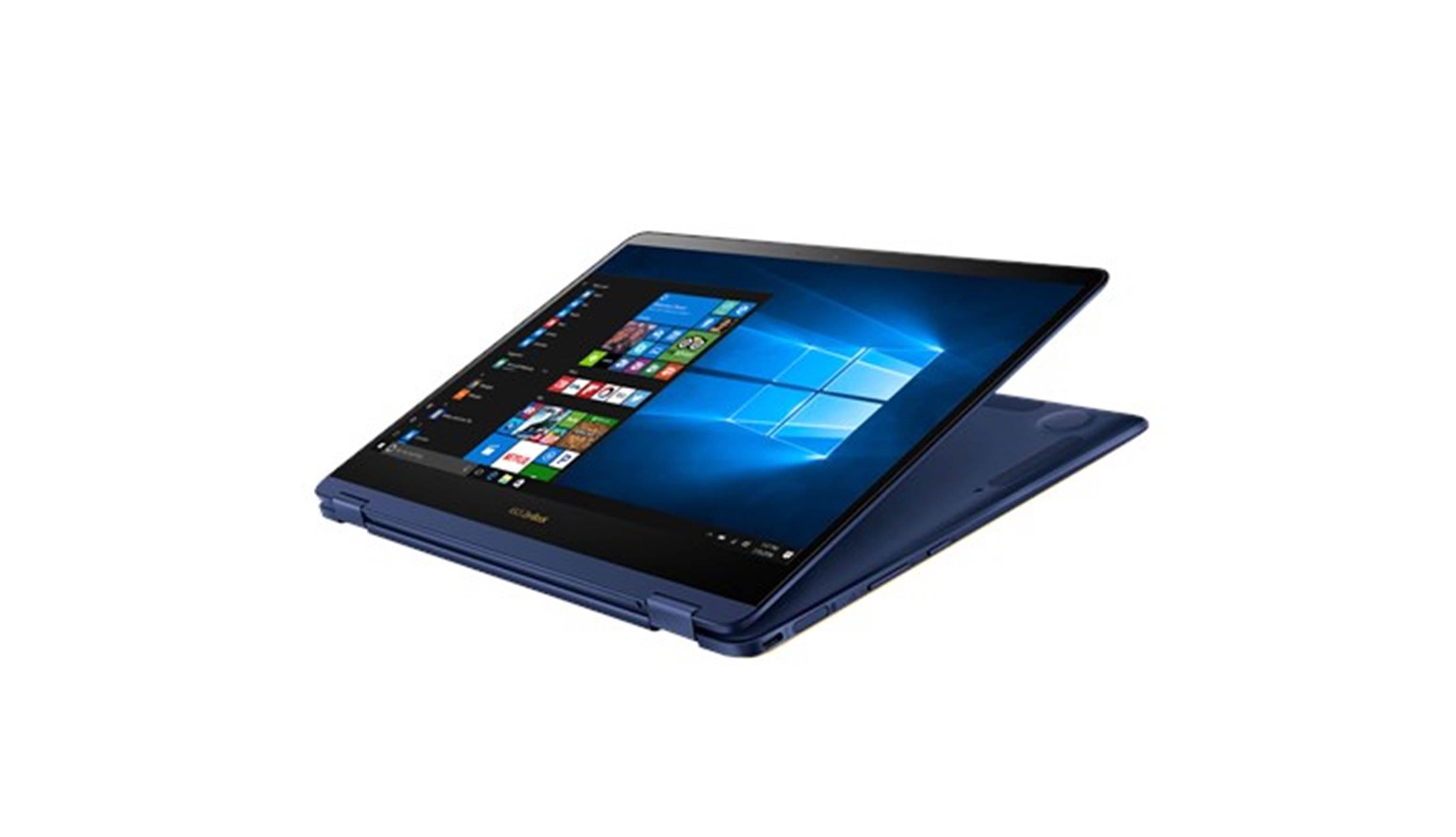 Asus ZenBook Flip UX370UA-C4194T 13.3 i5 - Royal Blue (2)