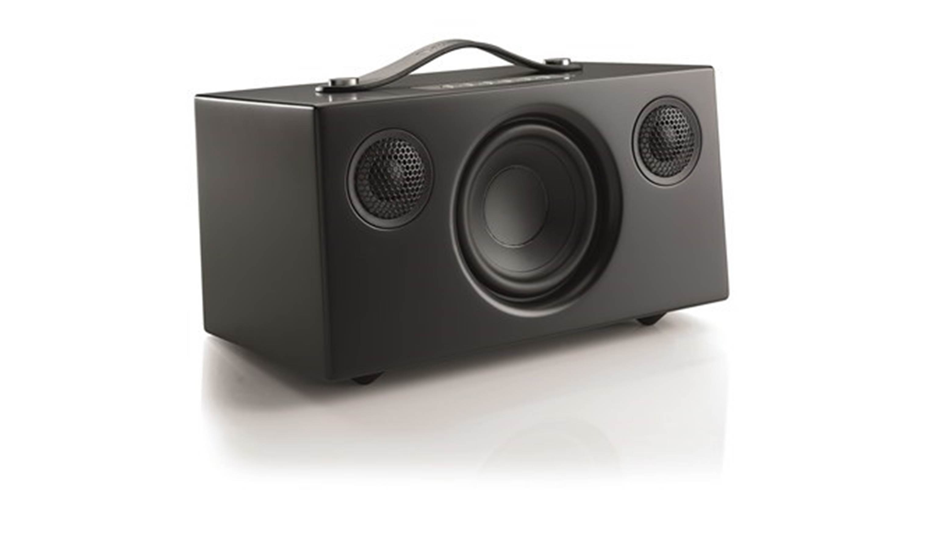Audio Pro Addon T4 Bluetooth Speaker - Black-2