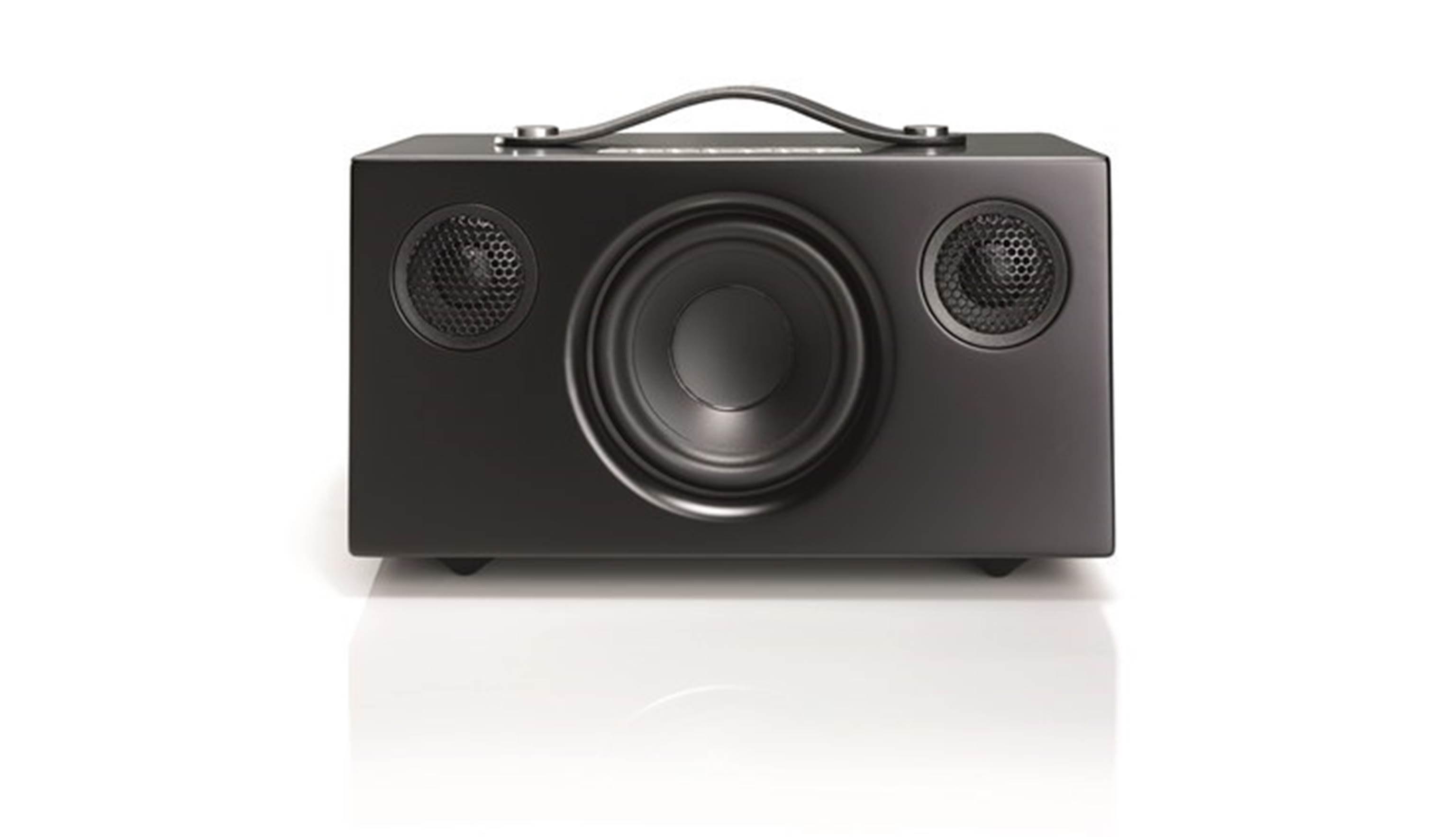 Audio Pro Addon T4 Bluetooth Speaker - Black