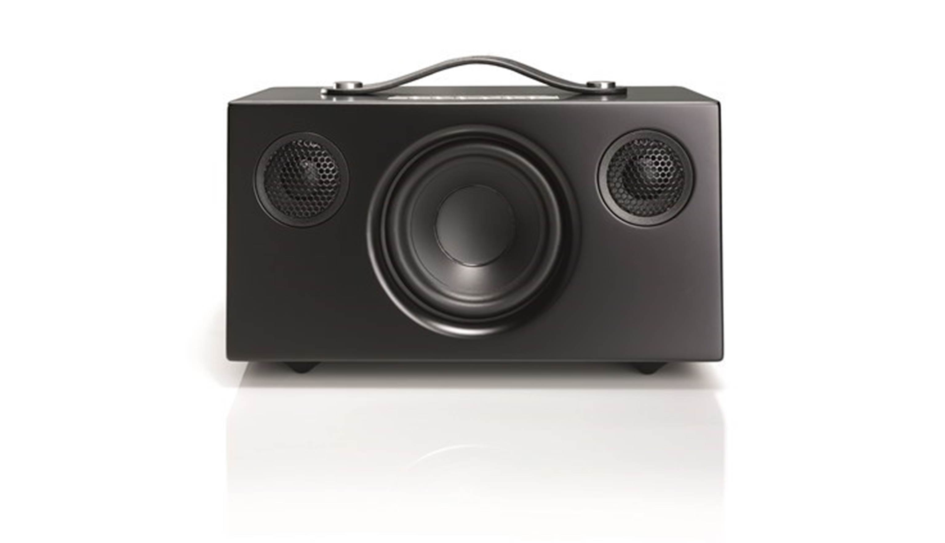 Audio Pro Addon T4 Bluetooth Speaker - Black