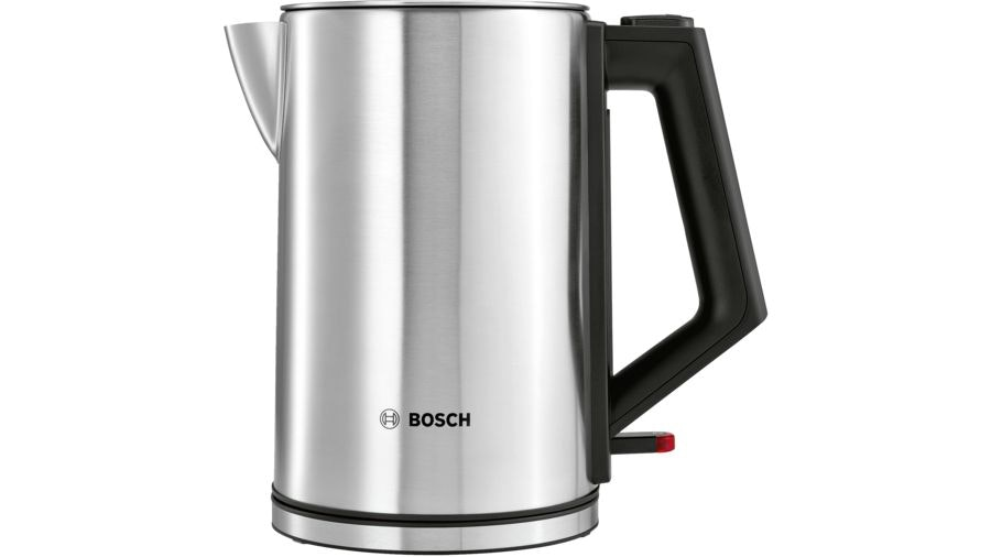 Bosch Stainless Steal TWK71014 Kettle Jug-SideView