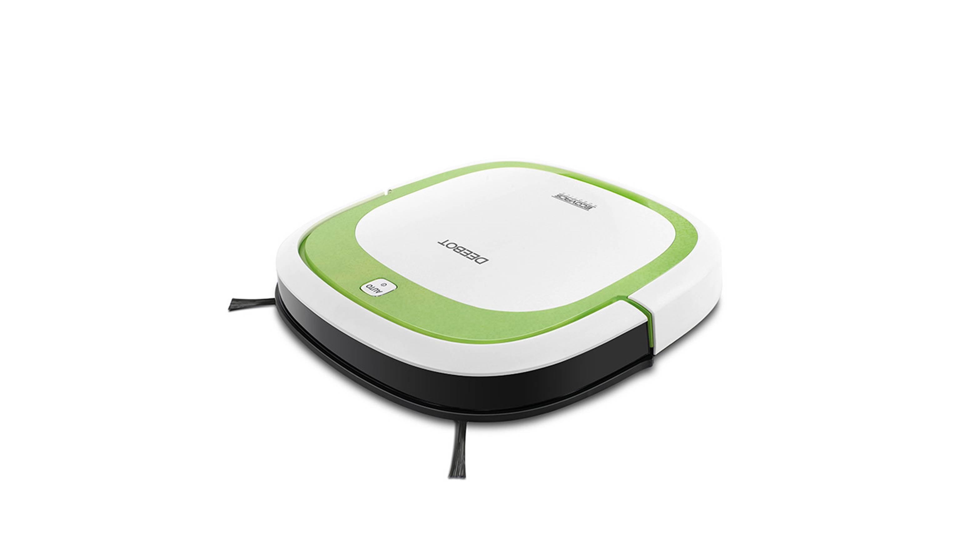 Ecovas Deebot Slim Robotic Vacuum