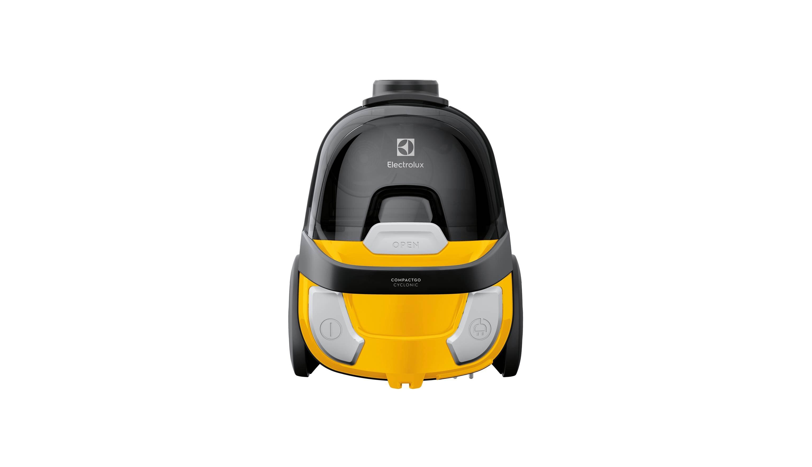 Electrolux Z-1230 Bagless Vacuum