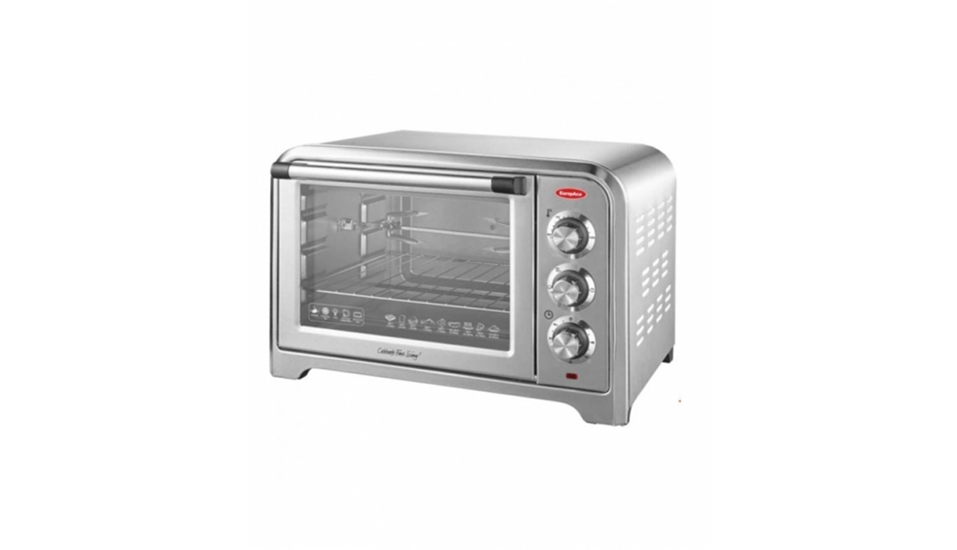 EuropAce EEO5301S Electric Oven