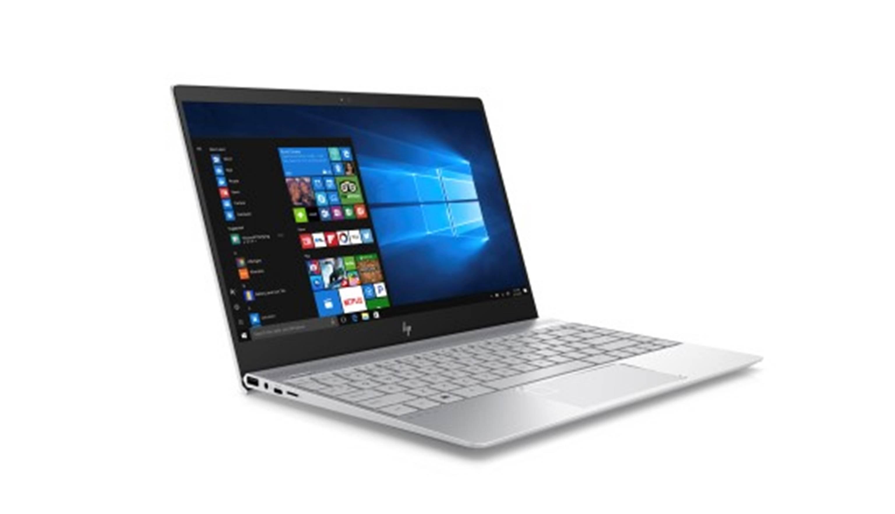 HP Envy AD115TU 2SL96PA 13 i5 - Silver (2)