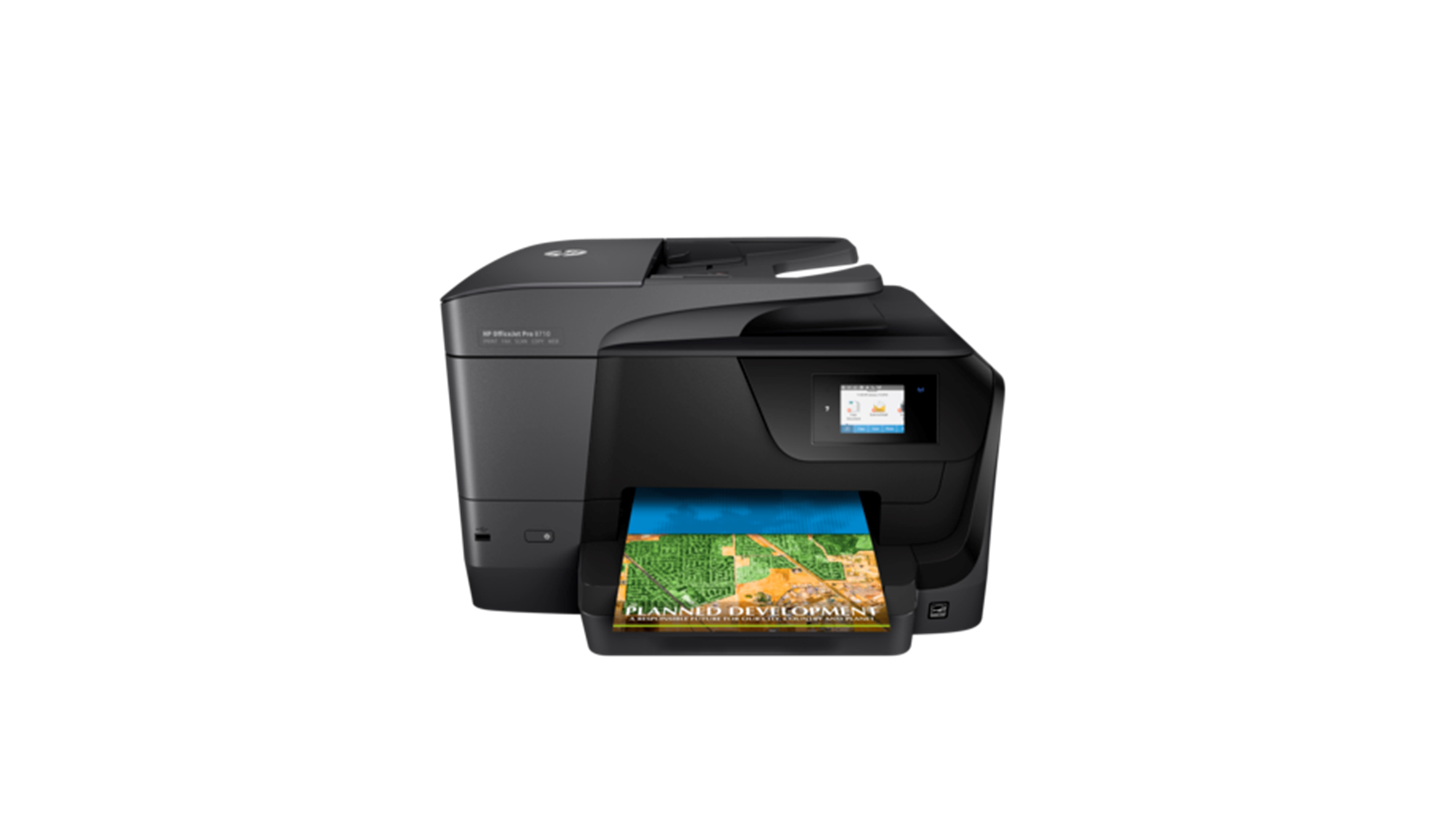 Hp Officejet Pro 8710 All In One Printer Harvey Norman Singapore