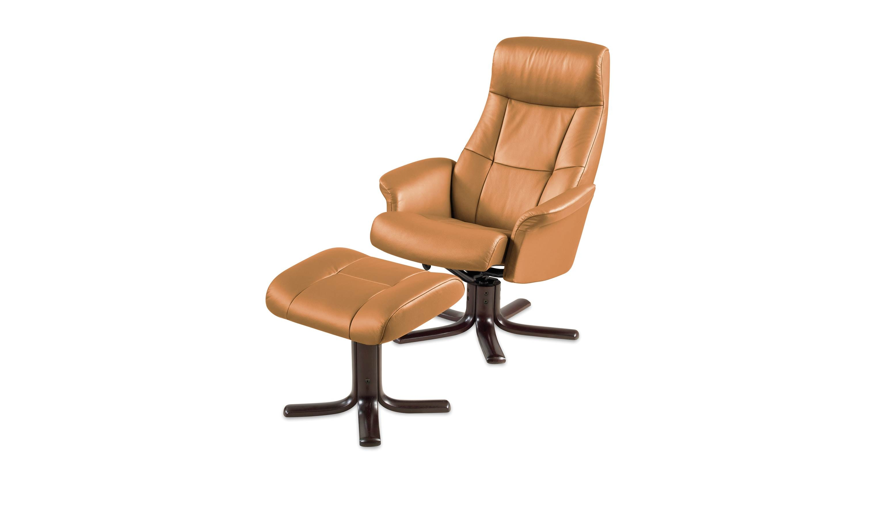 IMG Scandi 120 Recliner Armchair