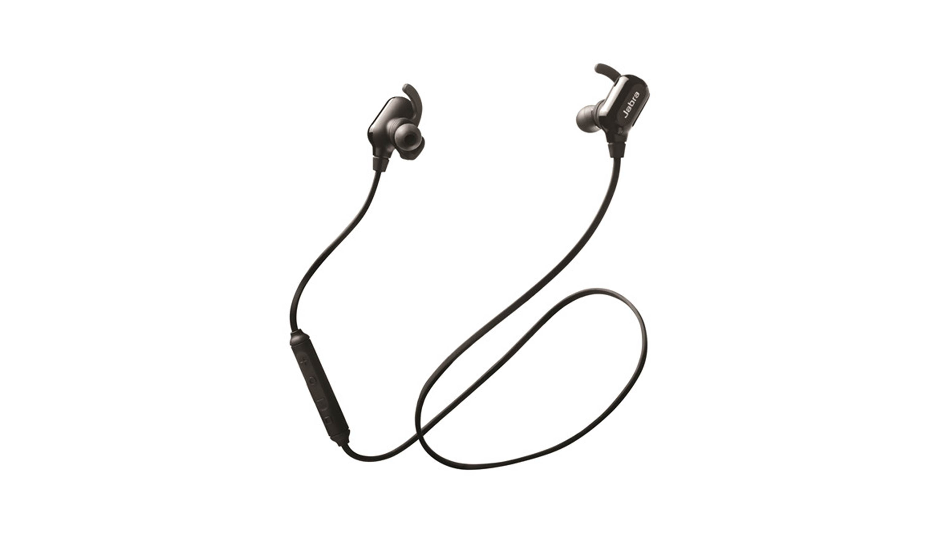 Jabra Bluetooth Halo Free Earphone-1