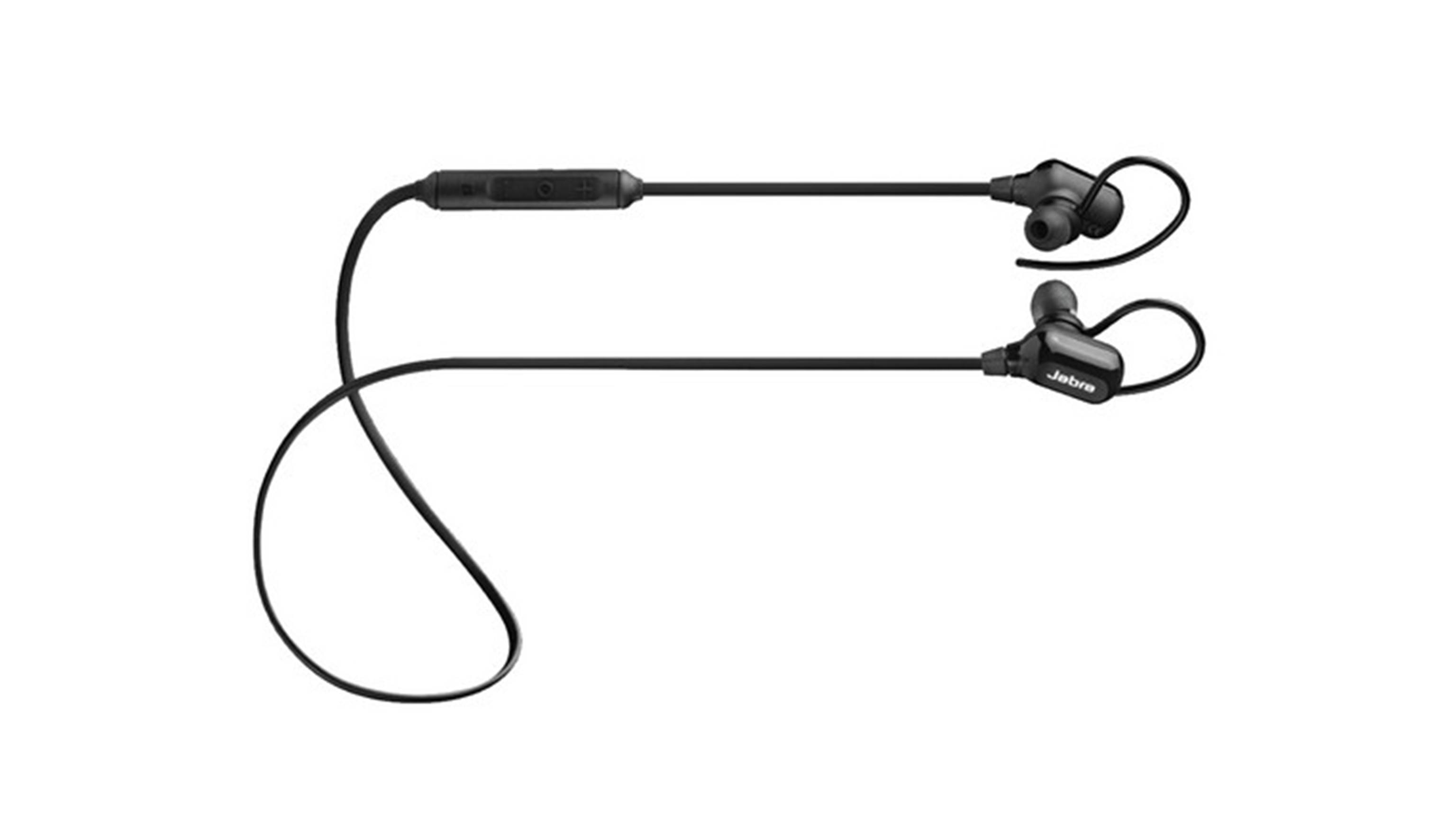 Jabra Bluetooth Halo Free Earphone-View 2