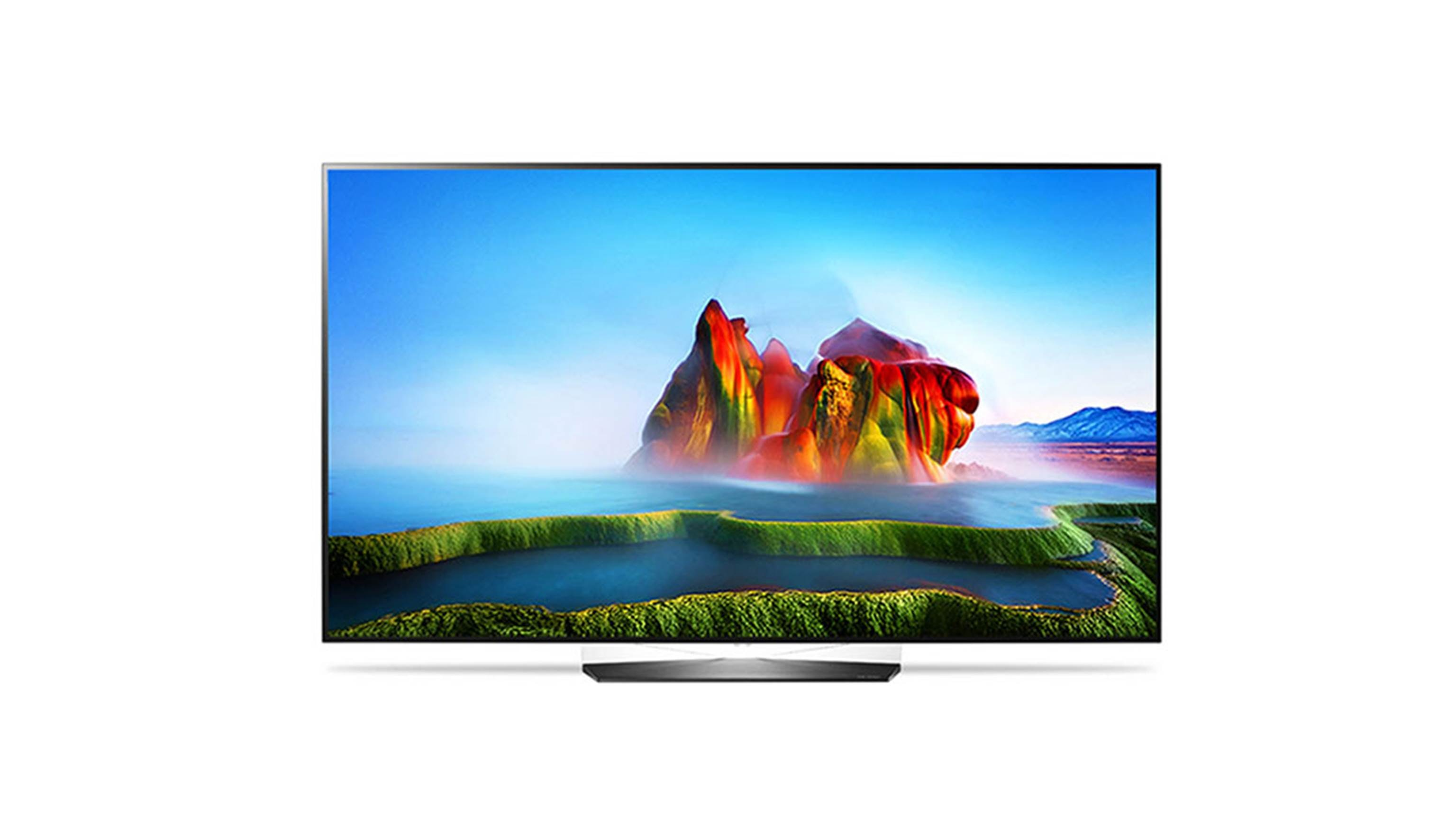 LG EG9A7T 55 2K OLED Smart TV (1)