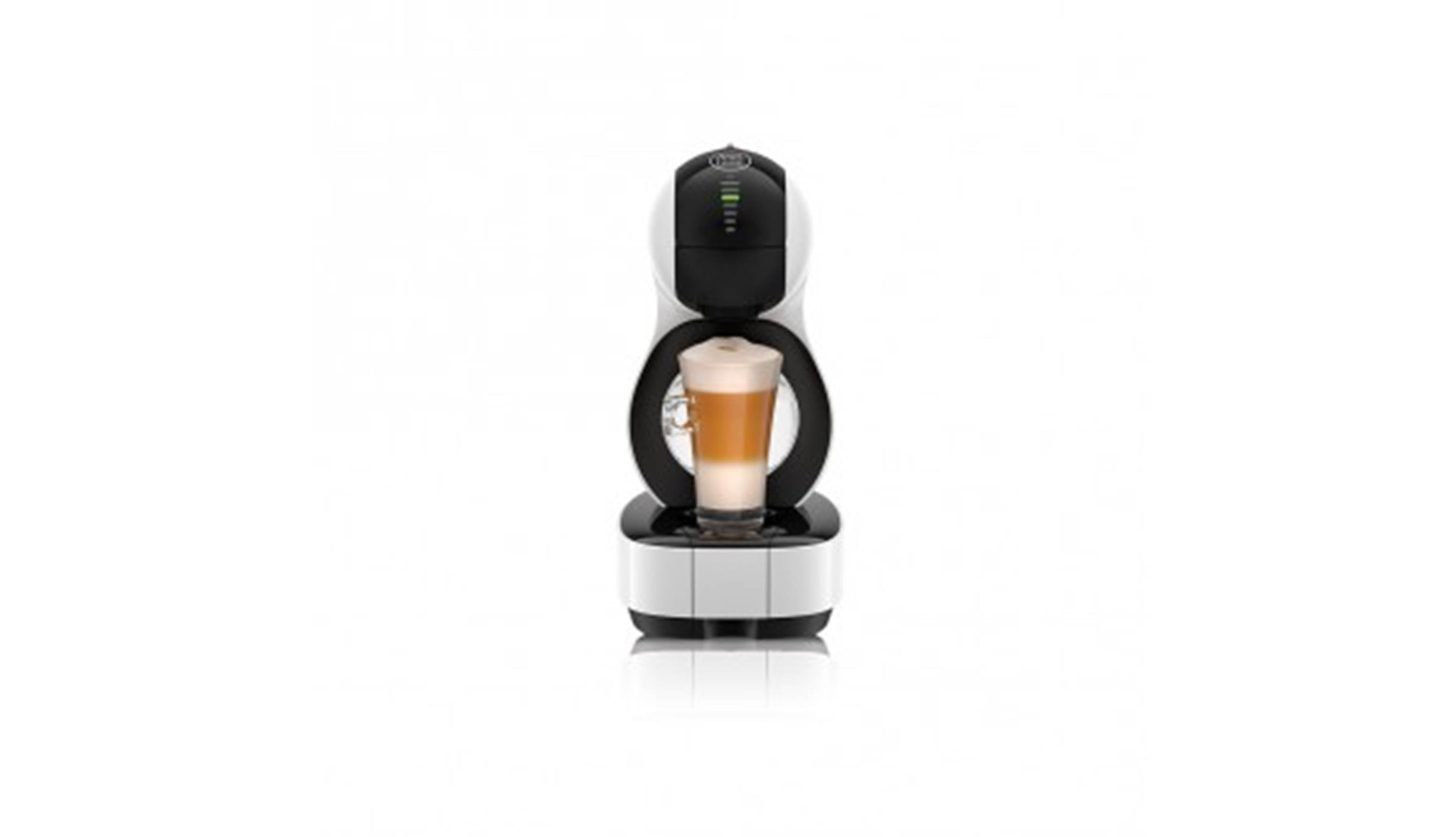 Nescafe Dolce Gusto Lumio (White)- Front View