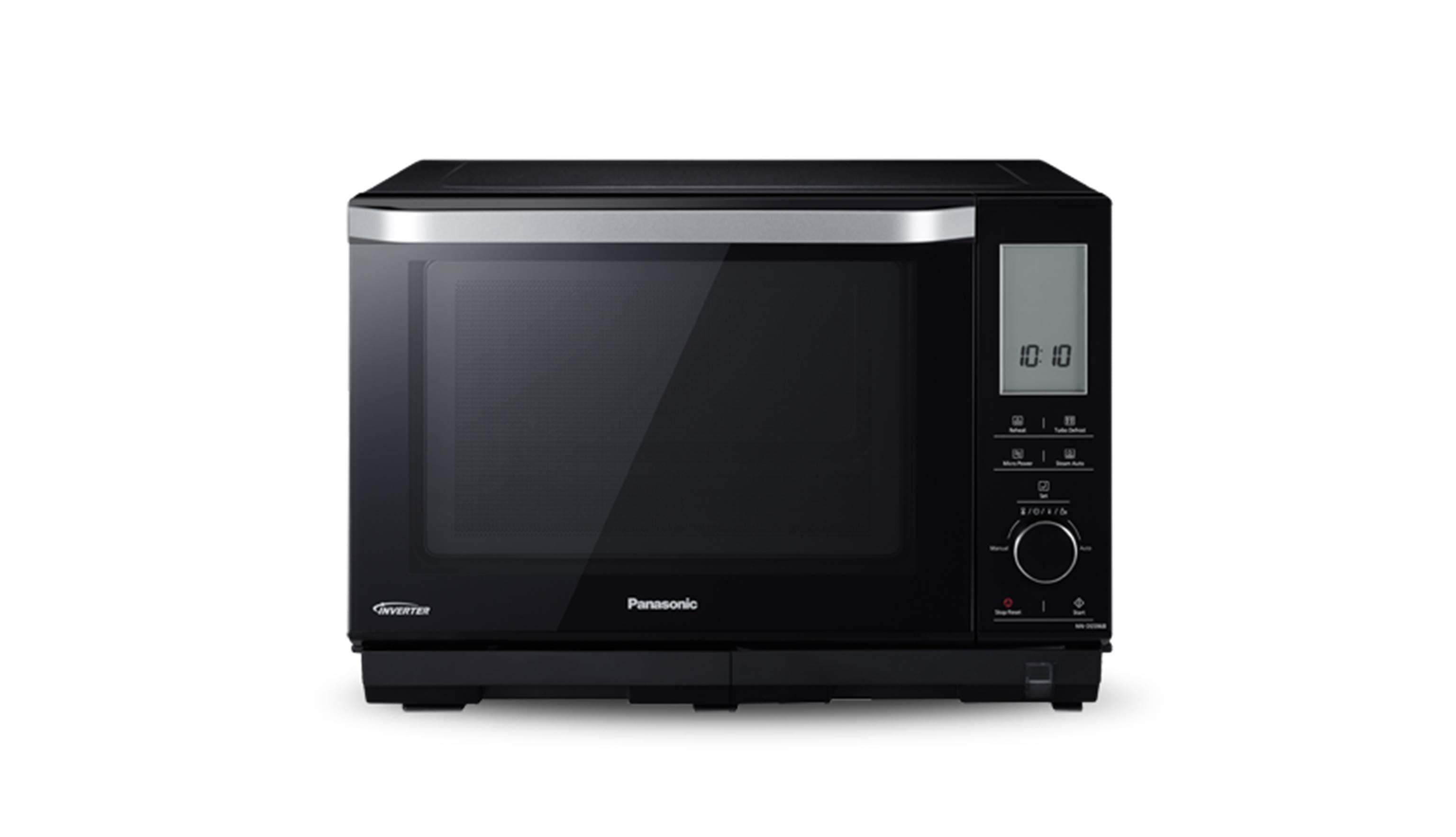 Panasonic Nn Ds596bypq Premium