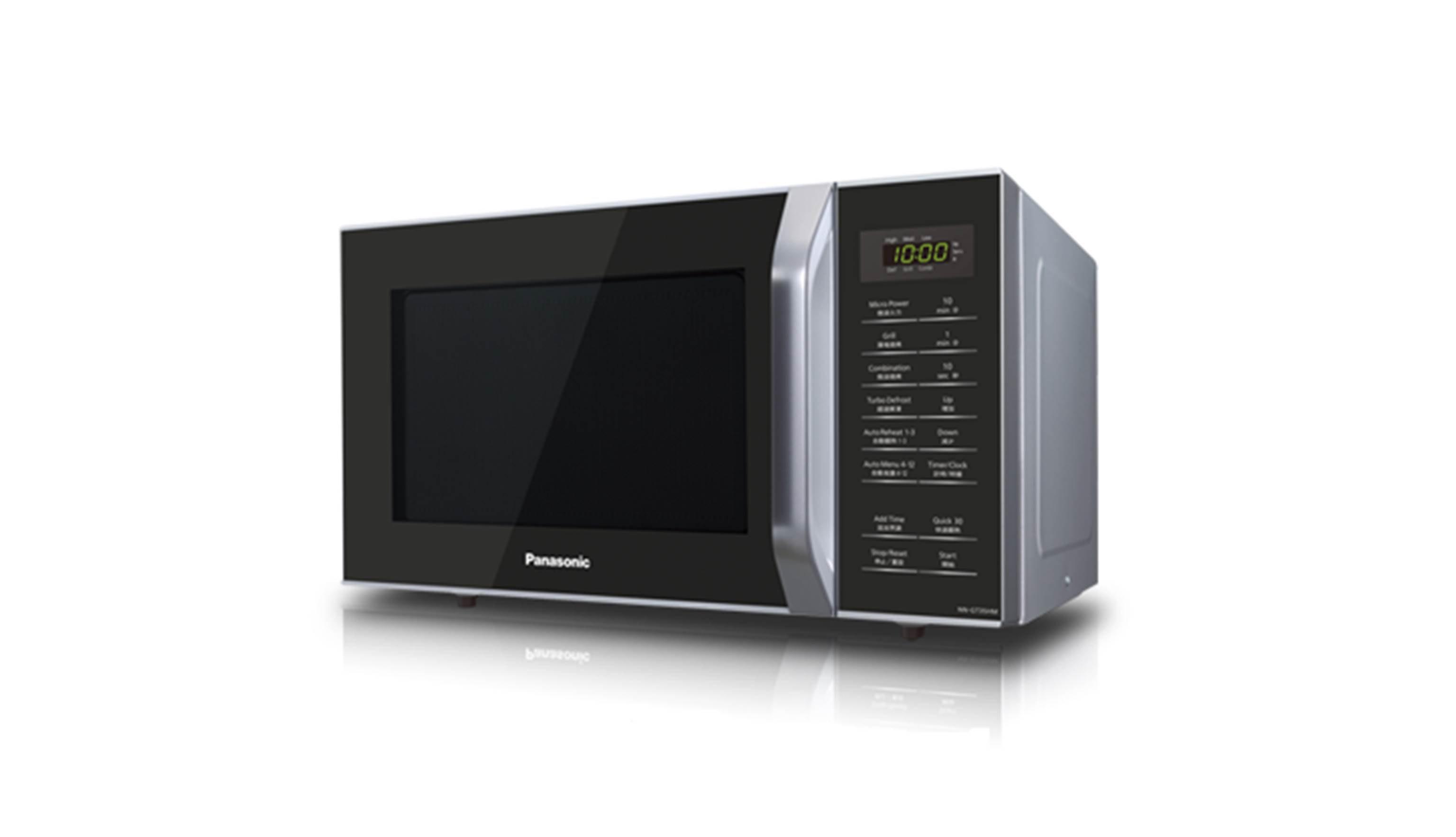 Panasonic NN-GT35HMYPQ Microwave Oven