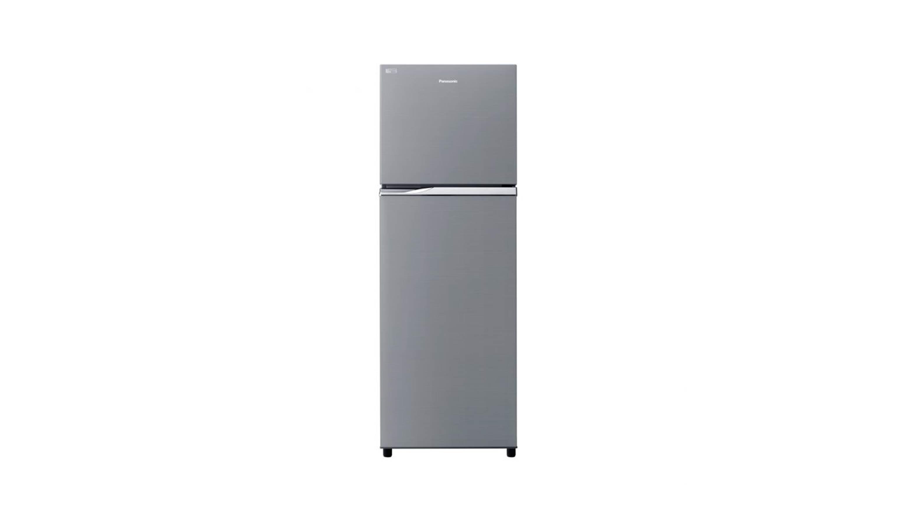 Panasonic NR-BL268PSSG 2 Door Refrigerator