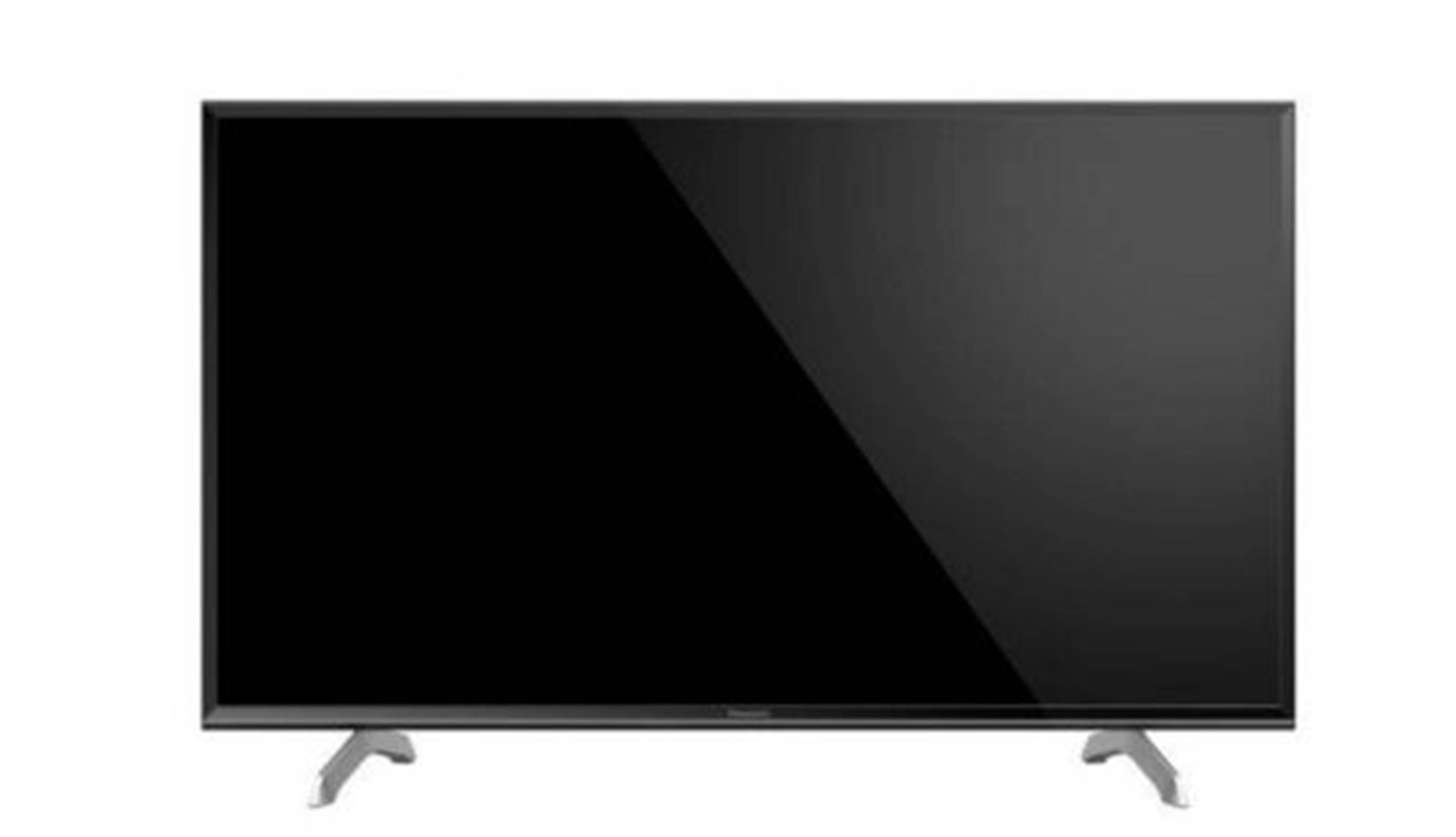 Panasonic TH-40ES500S 40 LED Full HD Smart TV- Front View
