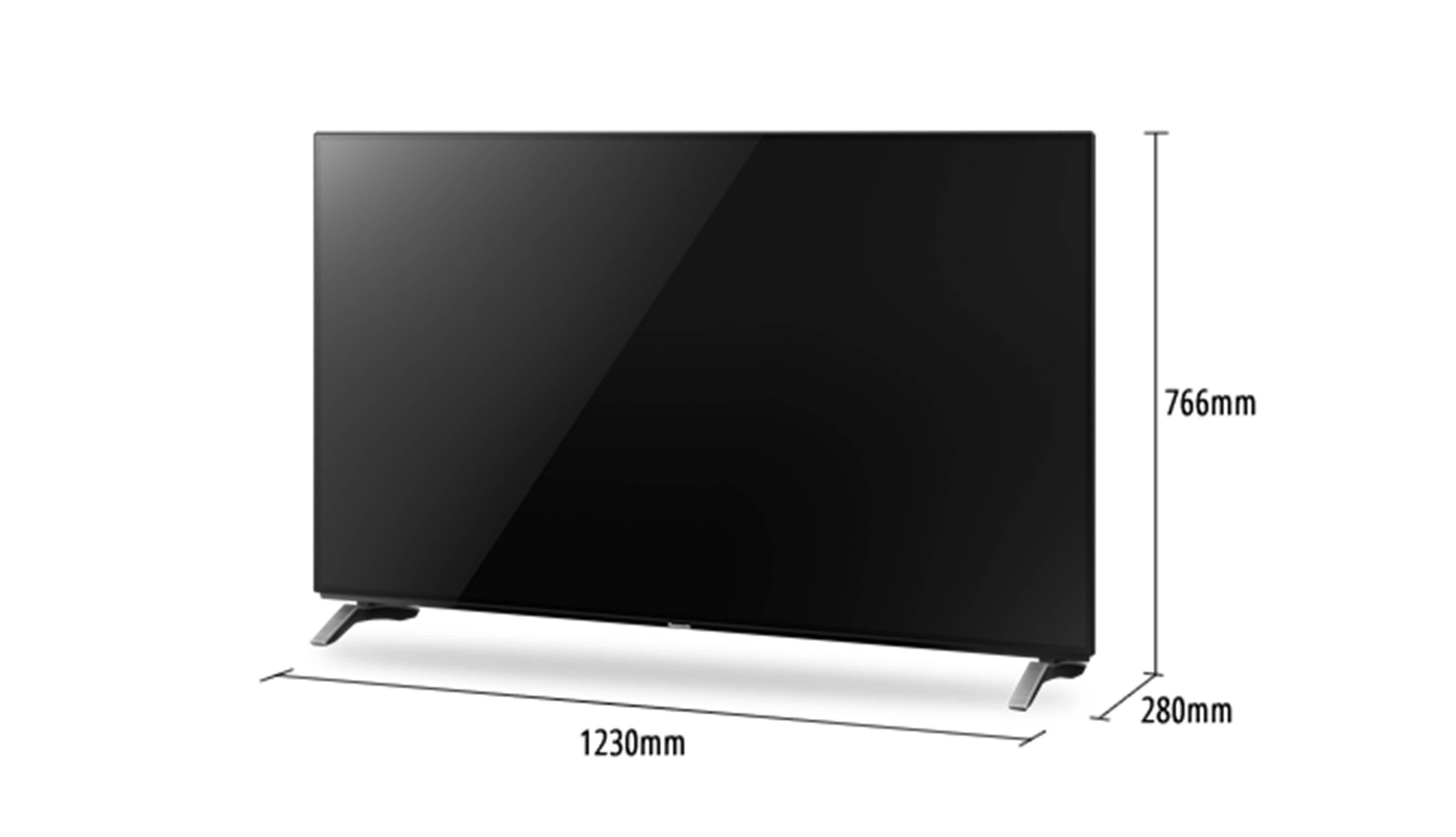 Panasonic TH-55EZ950S 4K 55 OLED Smart TV (2)