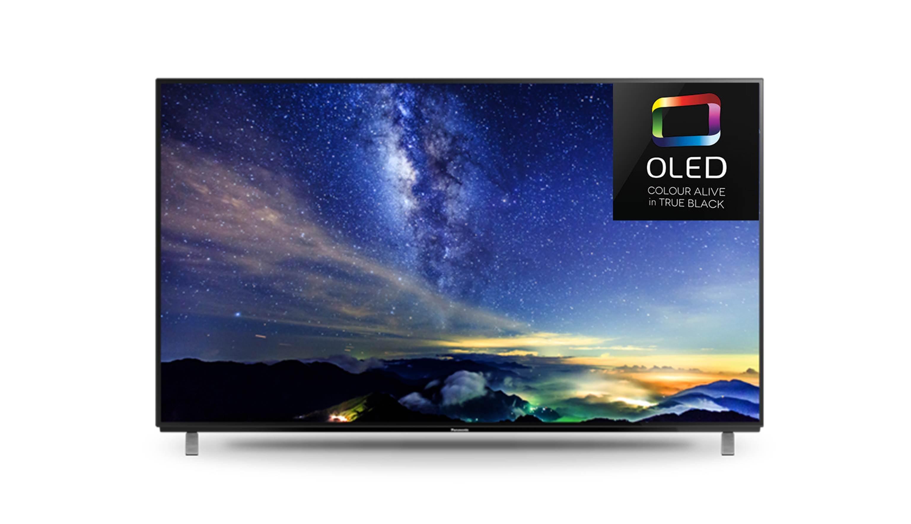 Panasonic TH-55EZ950S 4K 55 OLED Smart TV (1)