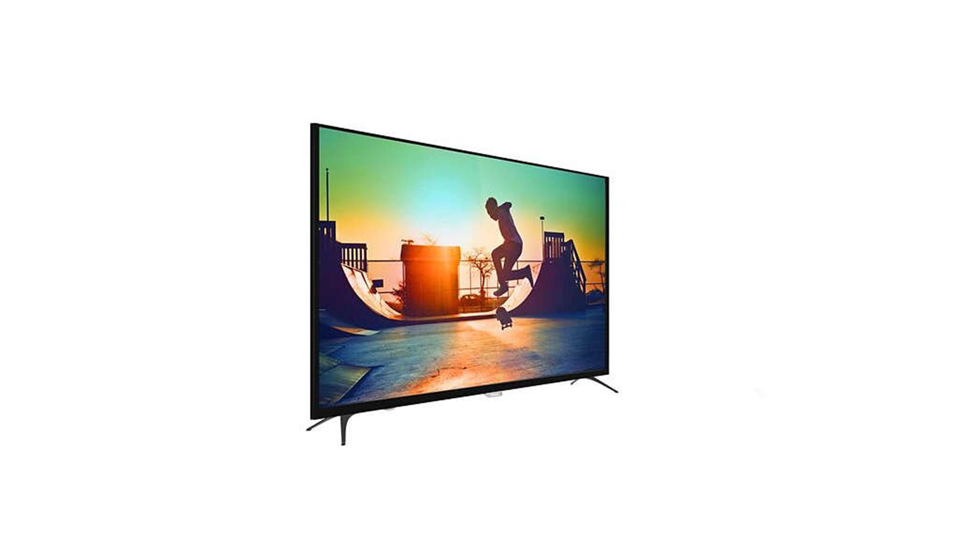 Philips 50PUT6002 4K LED Smart TV (2)