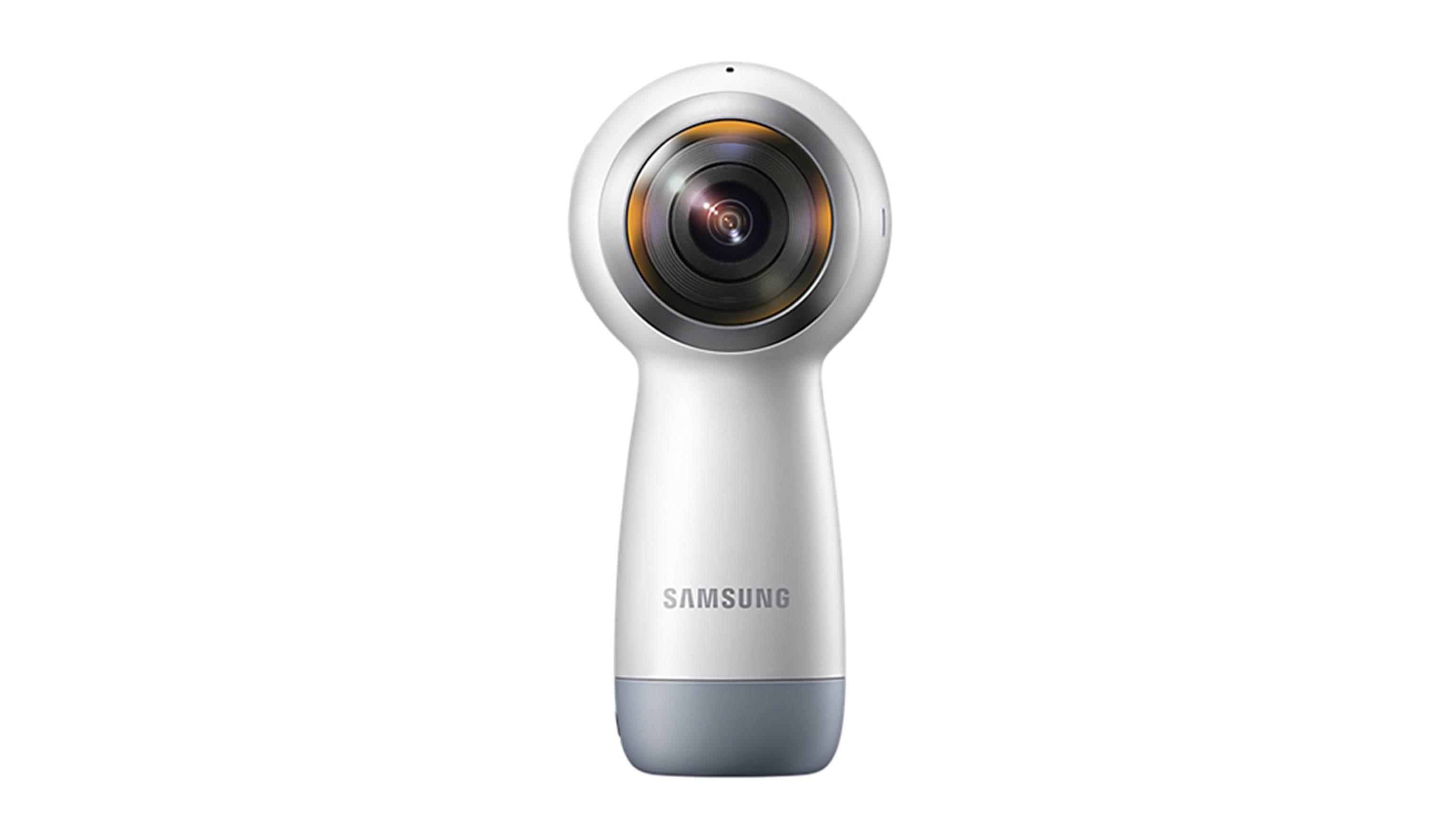 Samsung Gear 360- Side 1