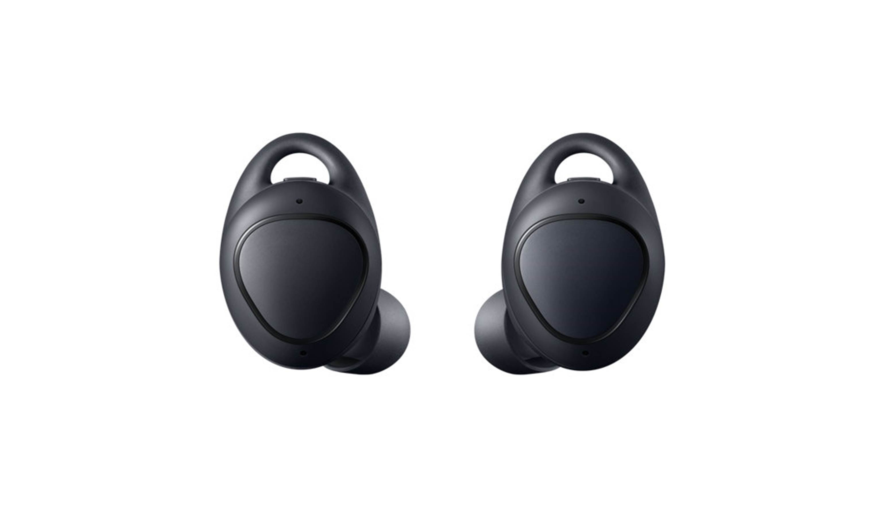 Samsung Gear IconX 2018 - Black (2)