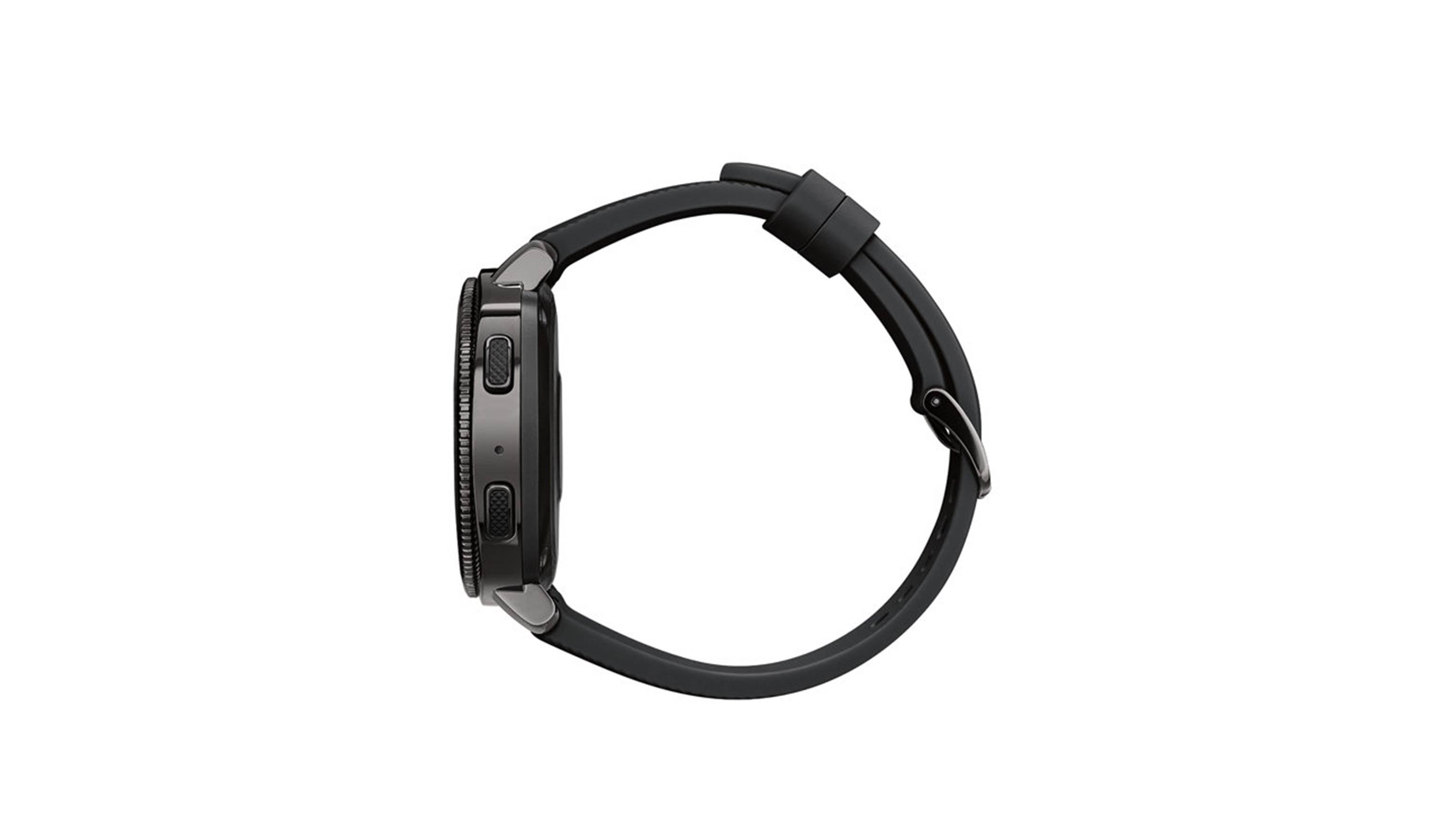 Samsung Gear Sport - Black (3)