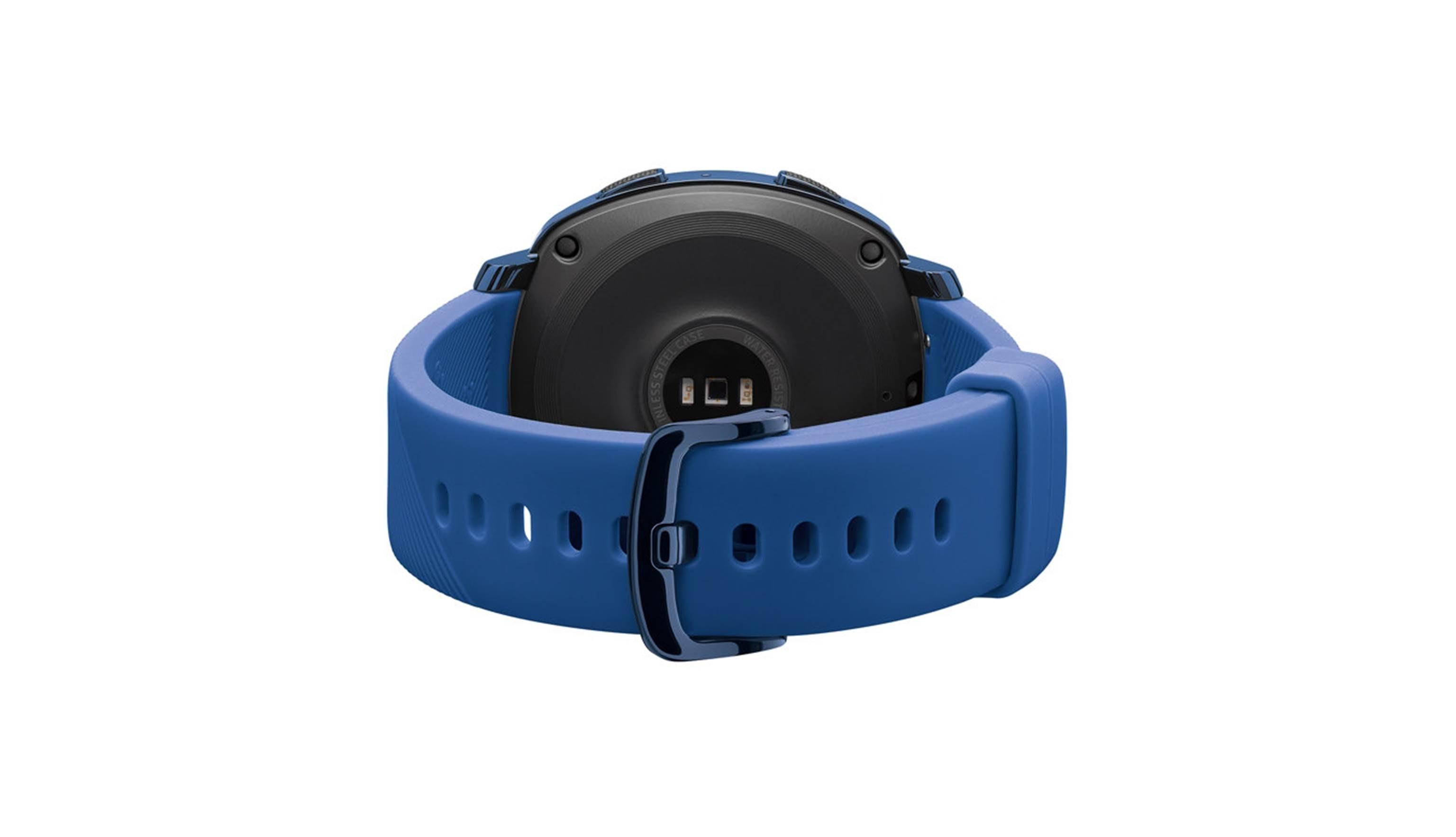 Samsung Gear Sport - Blue (2)