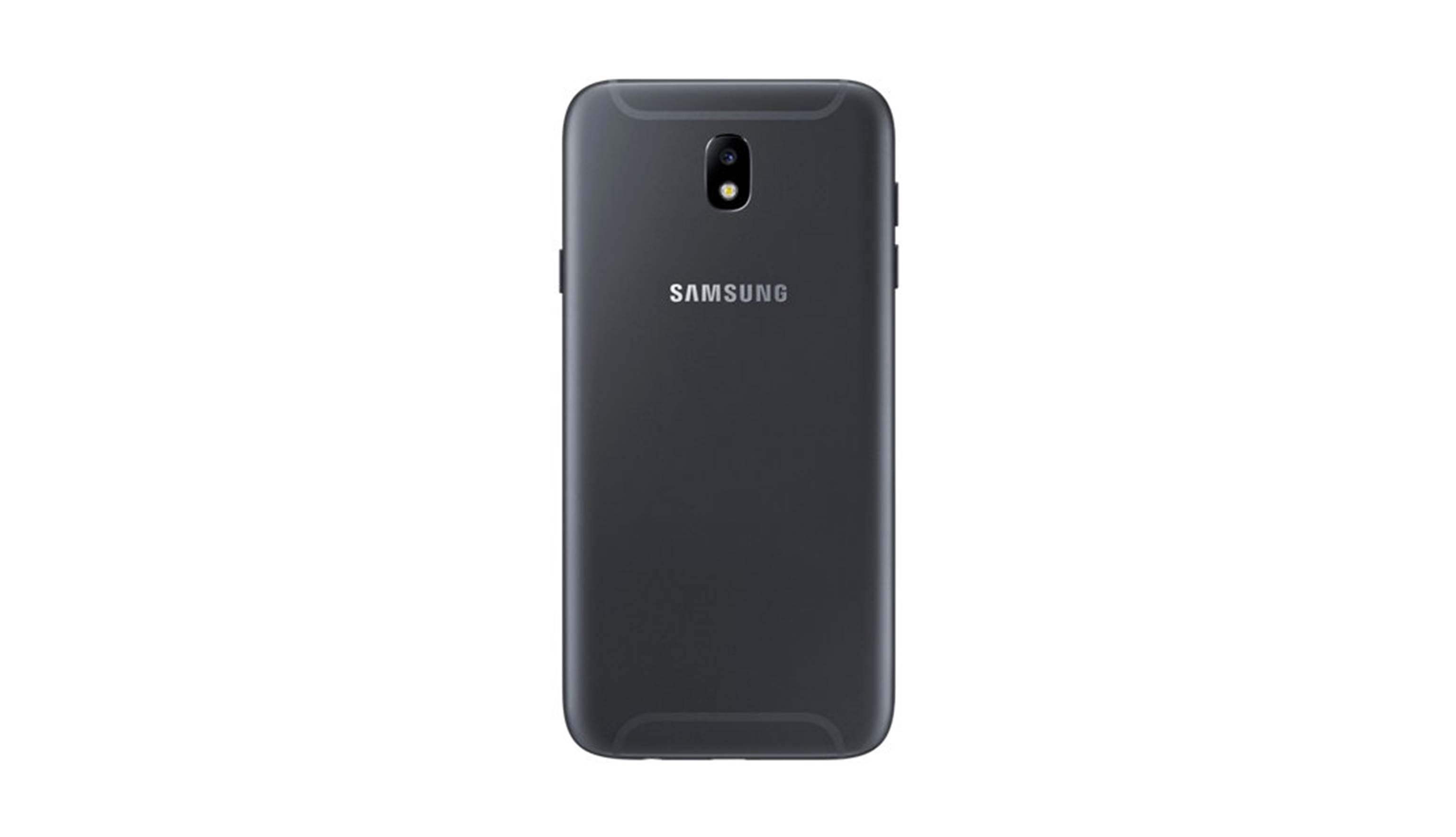 Samsung J7 PRO - Black (2)