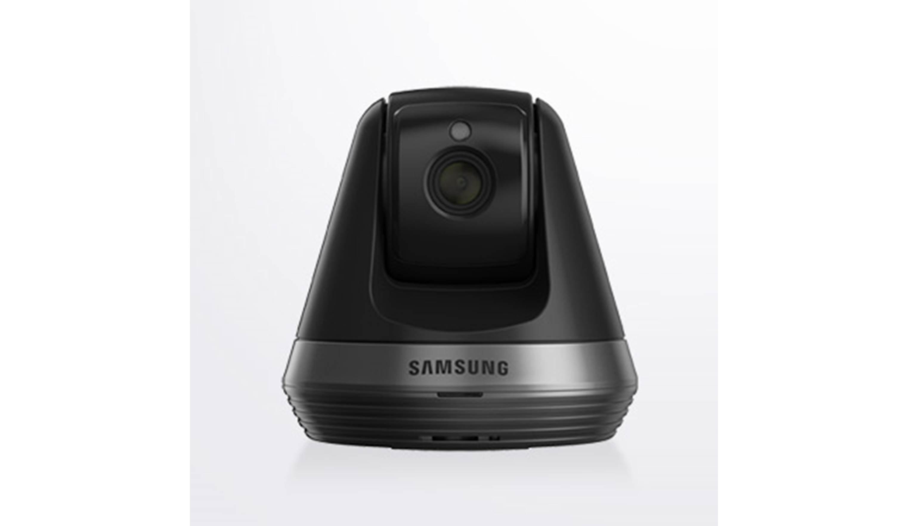 Samsung SNH-V6410PN IP Camera (Front)