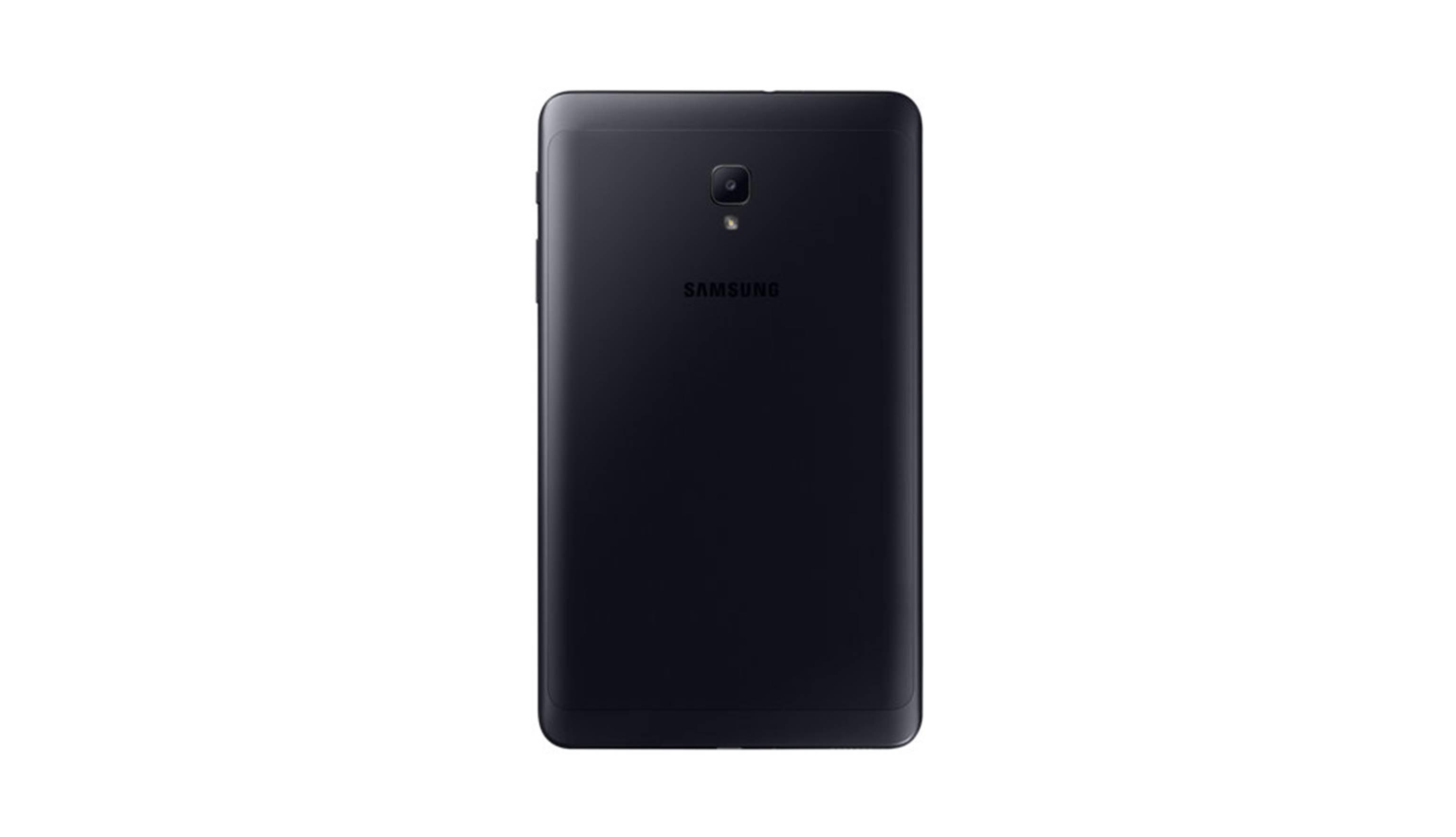 Samsung Tab A 8.0 (2017) LTE - Black (2)