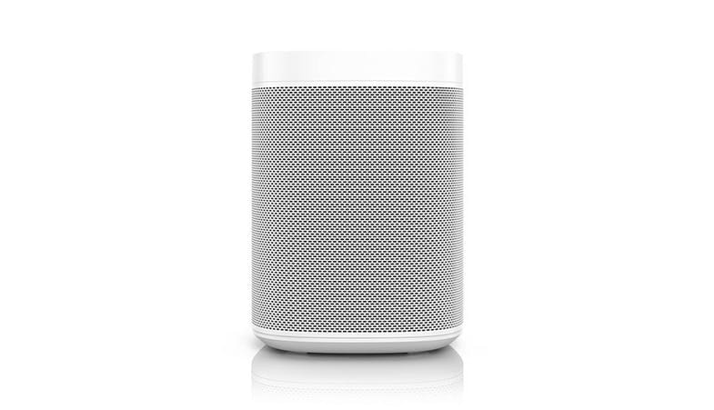 Sonos One Wireless Speaker- White