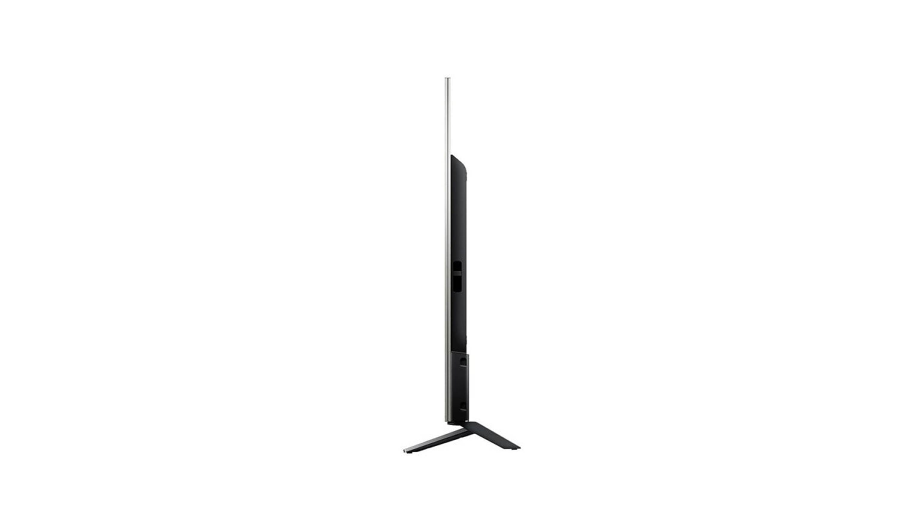 Sony KD-55X8000E 55 4K HDR Android TV - Silver (2)