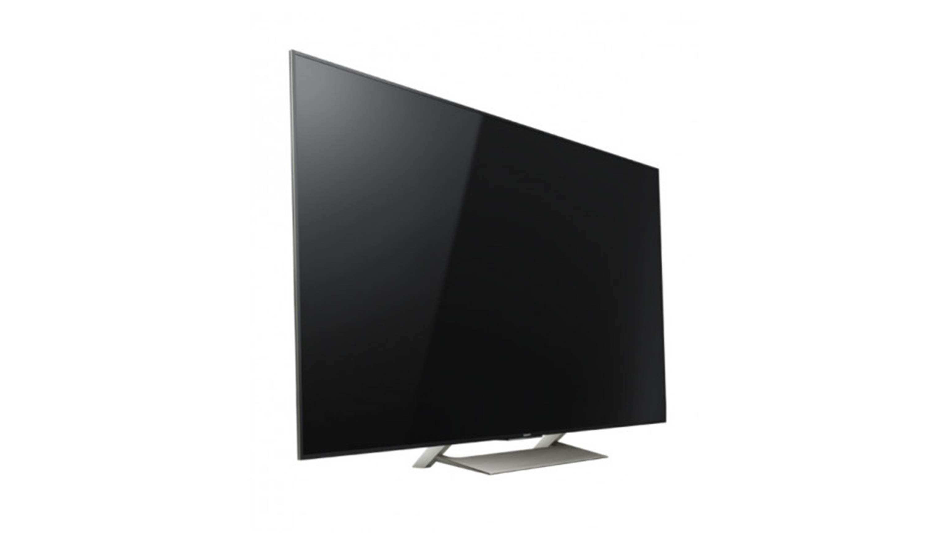 Sony KD-65X9000E 65 Android 4K Ultra HD TV - Left View