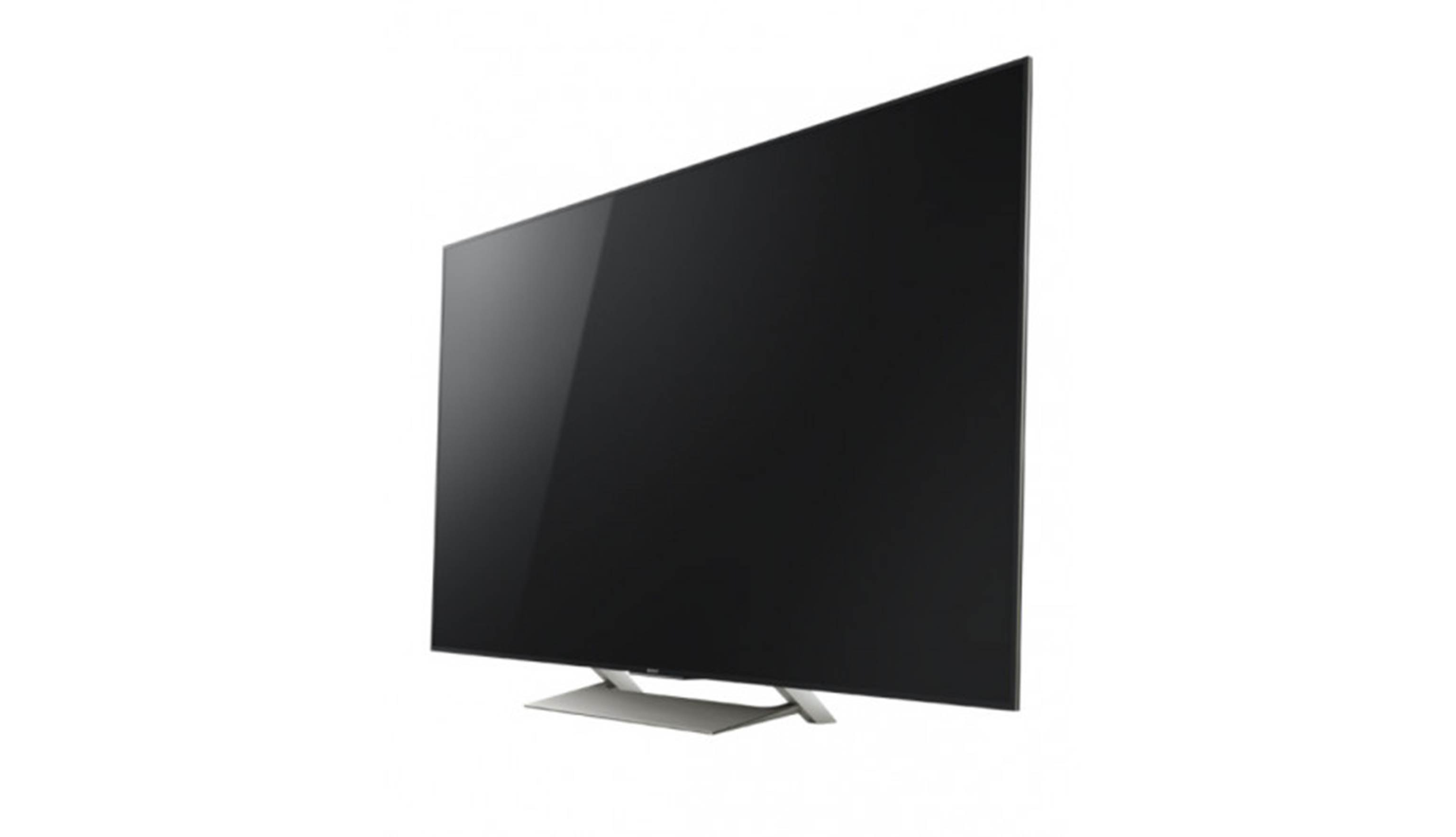 Sony KD-65X9000E 65 Android 4K Ultra HD TV - Right View