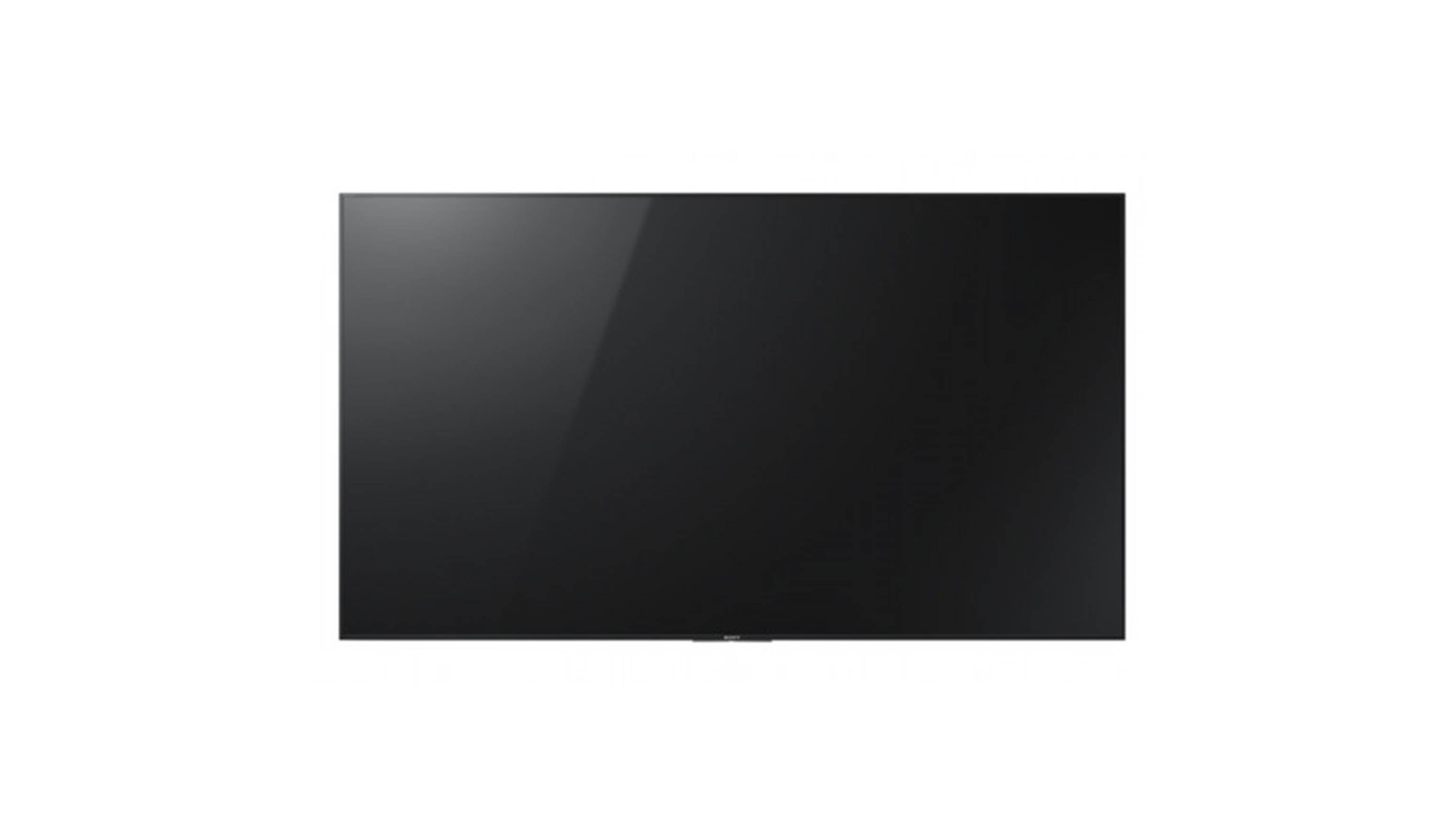 Sony KD-65X9000E 65 Android 4K Ultra HD TV - Wall Mounted view